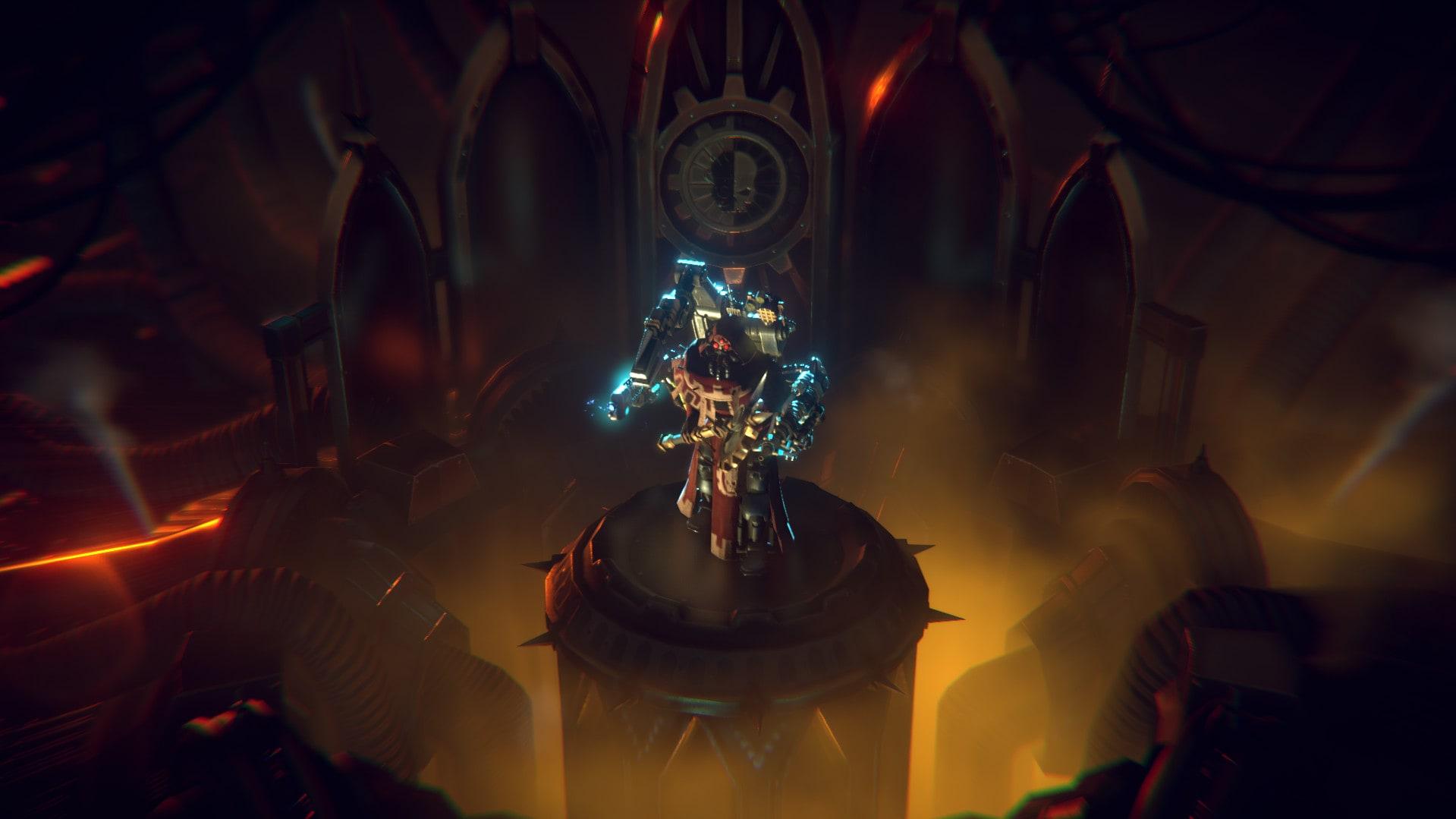 Warhammer 40,000: Mechanicus Steam Key GLOBAL - 3