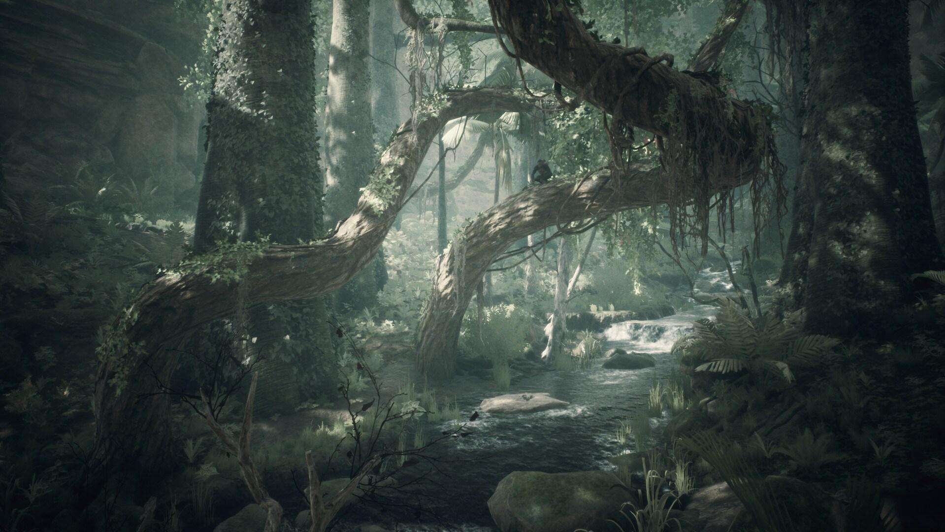 Ancestors: The Humankind Odyssey (Xbox One) - Xbox Live Key - GLOBAL - 4