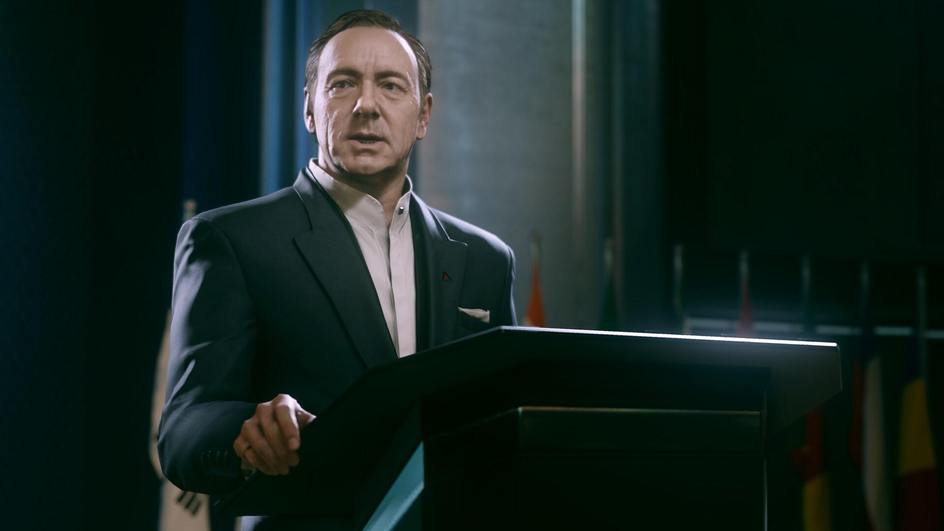 Call of Duty: Advanced Warfare Day Zero Edition Steam Key GLOBAL - 1