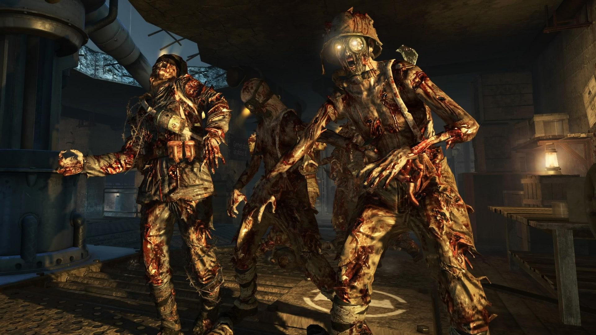 Call of Duty: Black Ops II Bundle Steam Key GLOBAL - 3