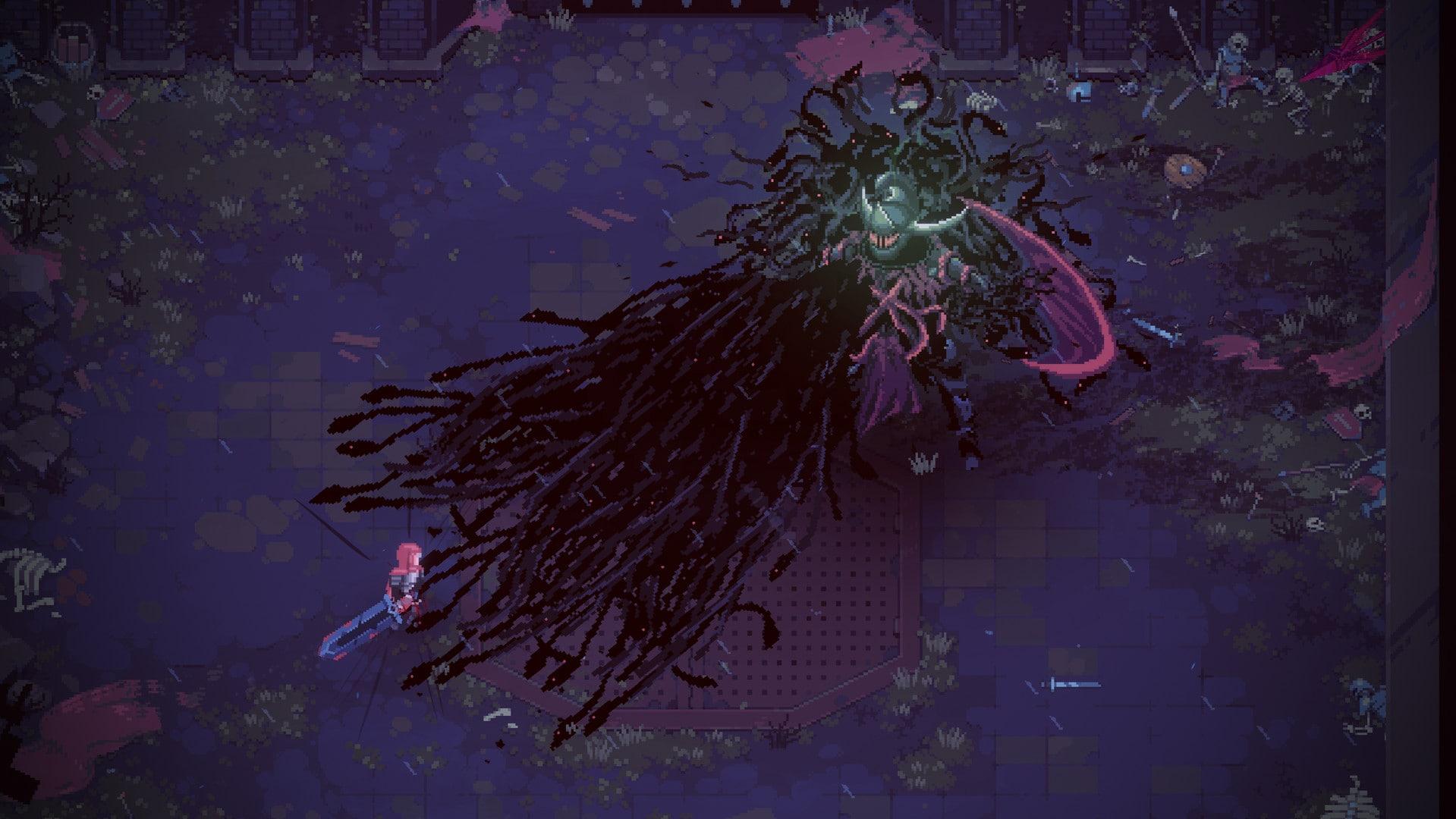 Eldest Souls (PC) - Steam Key - GLOBAL - 4