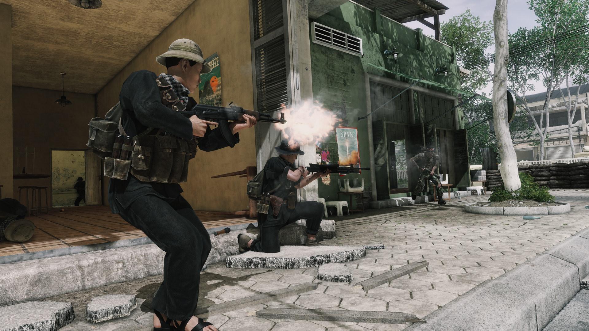 Rising Storm 2: Vietnam Steam Gift GLOBAL - 4