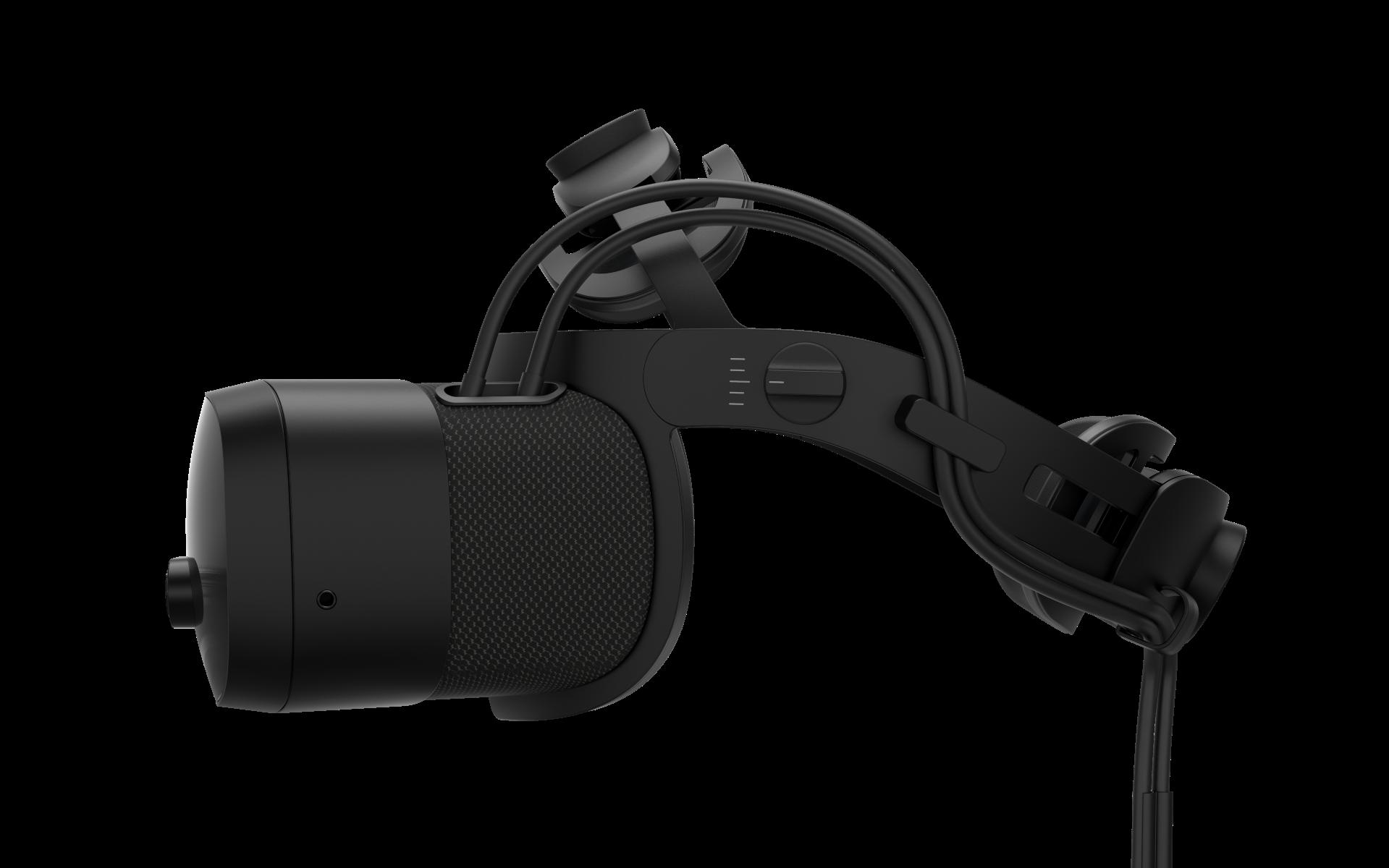Varjo VR-3 - 4