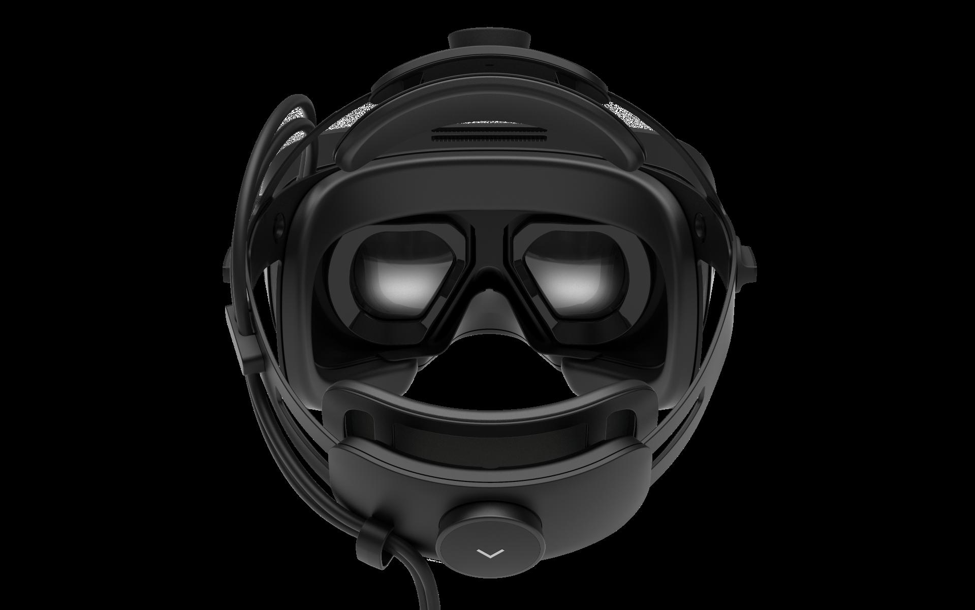 Varjo VR-3 - 5