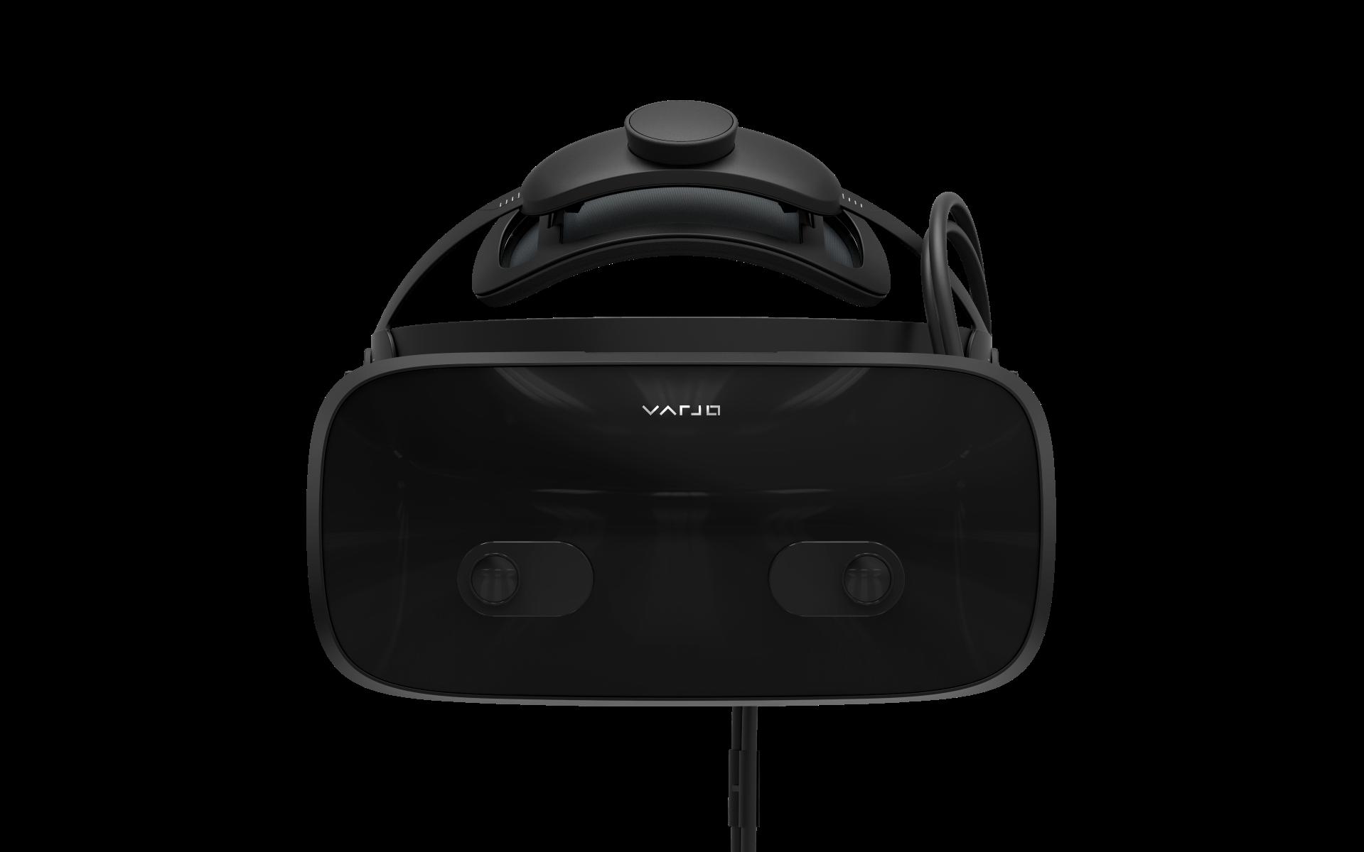 Varjo VR-3 - 1