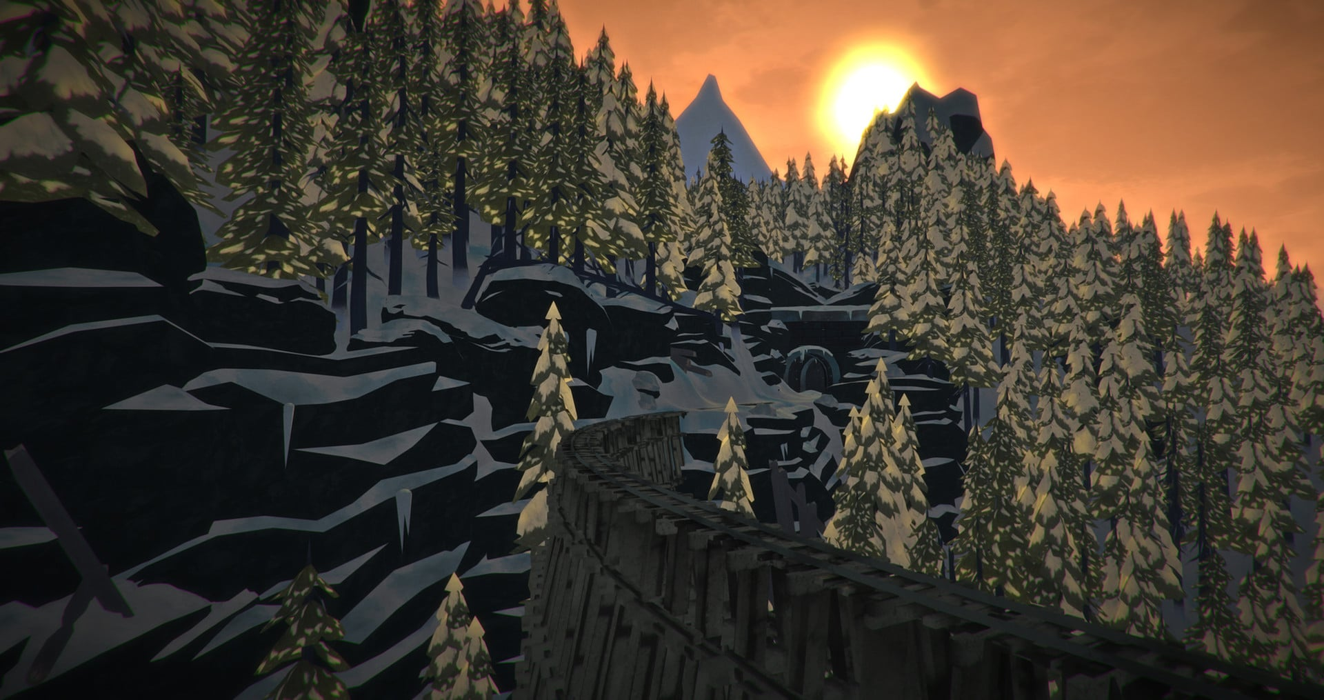 The Long Dark (PC) - Steam Key - GLOBAL - 4