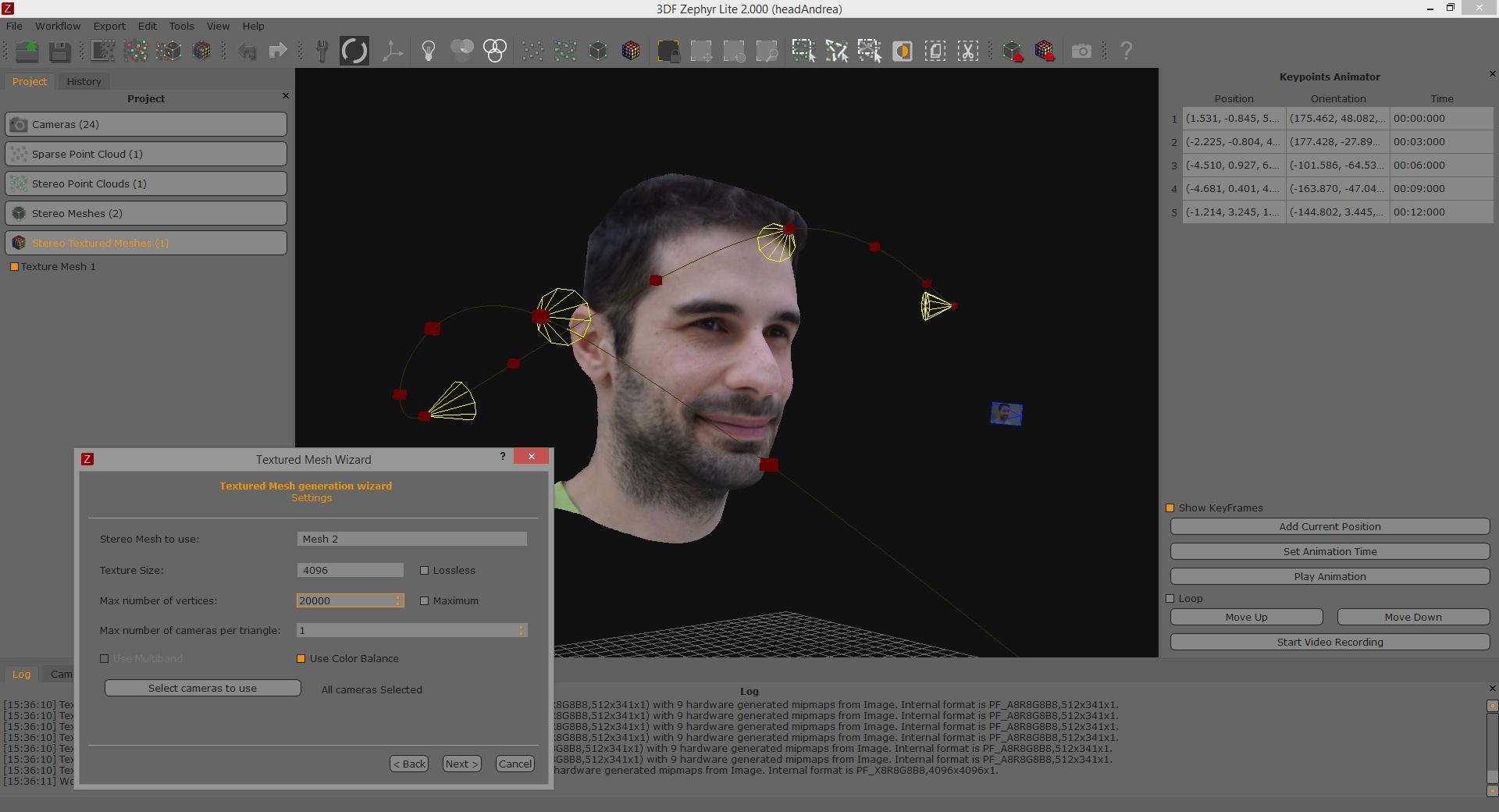 3DF Zephyr Lite Steam Edition Steam Gift GLOBAL - 3