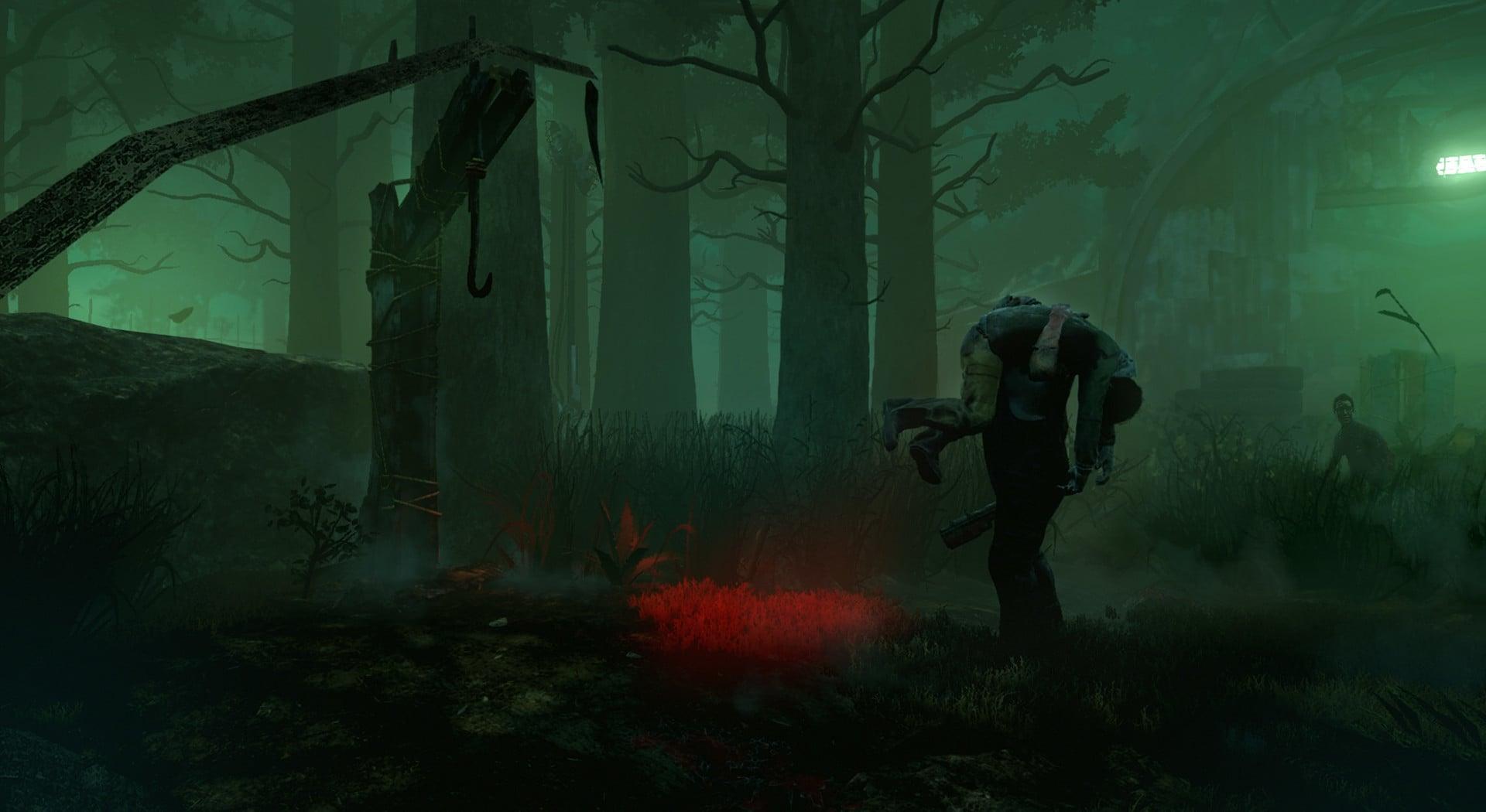 Dead by Daylight (PC) - Steam Key - GLOBAL - 4