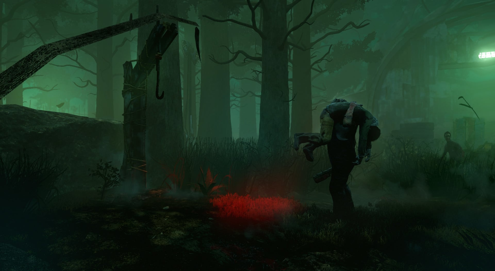 Dead by Daylight | Stranger Things Edition (PC) - Steam Key - GLOBAL - 4