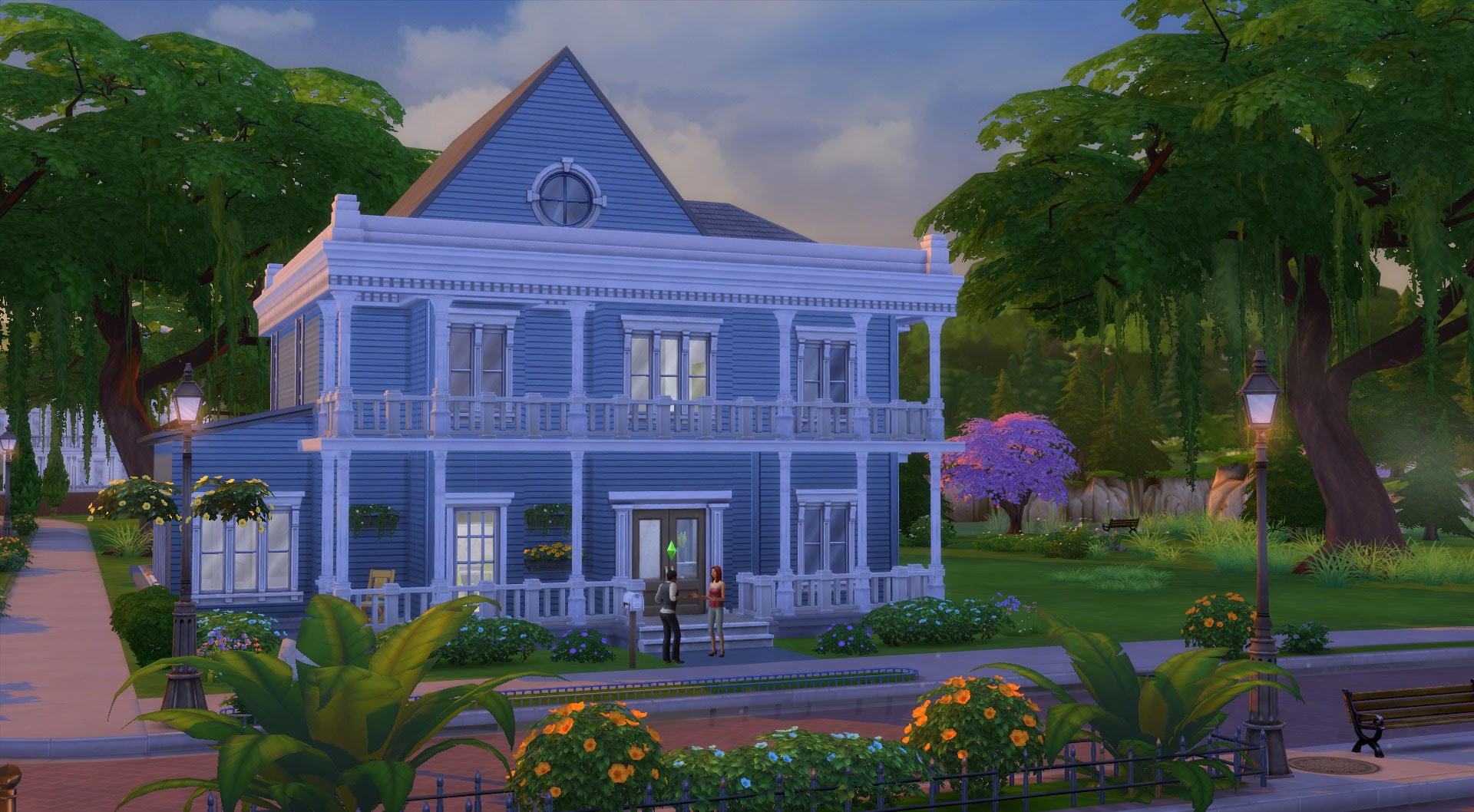 The Sims 4 (PC) - Origin Key - GLOBAL - 4