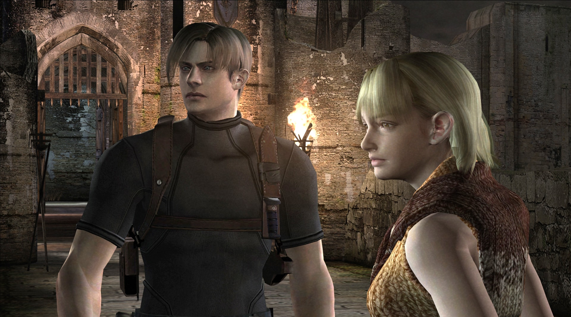 Resident Evil 4: Ultimate HD Edition Steam Key GLOBAL - 4