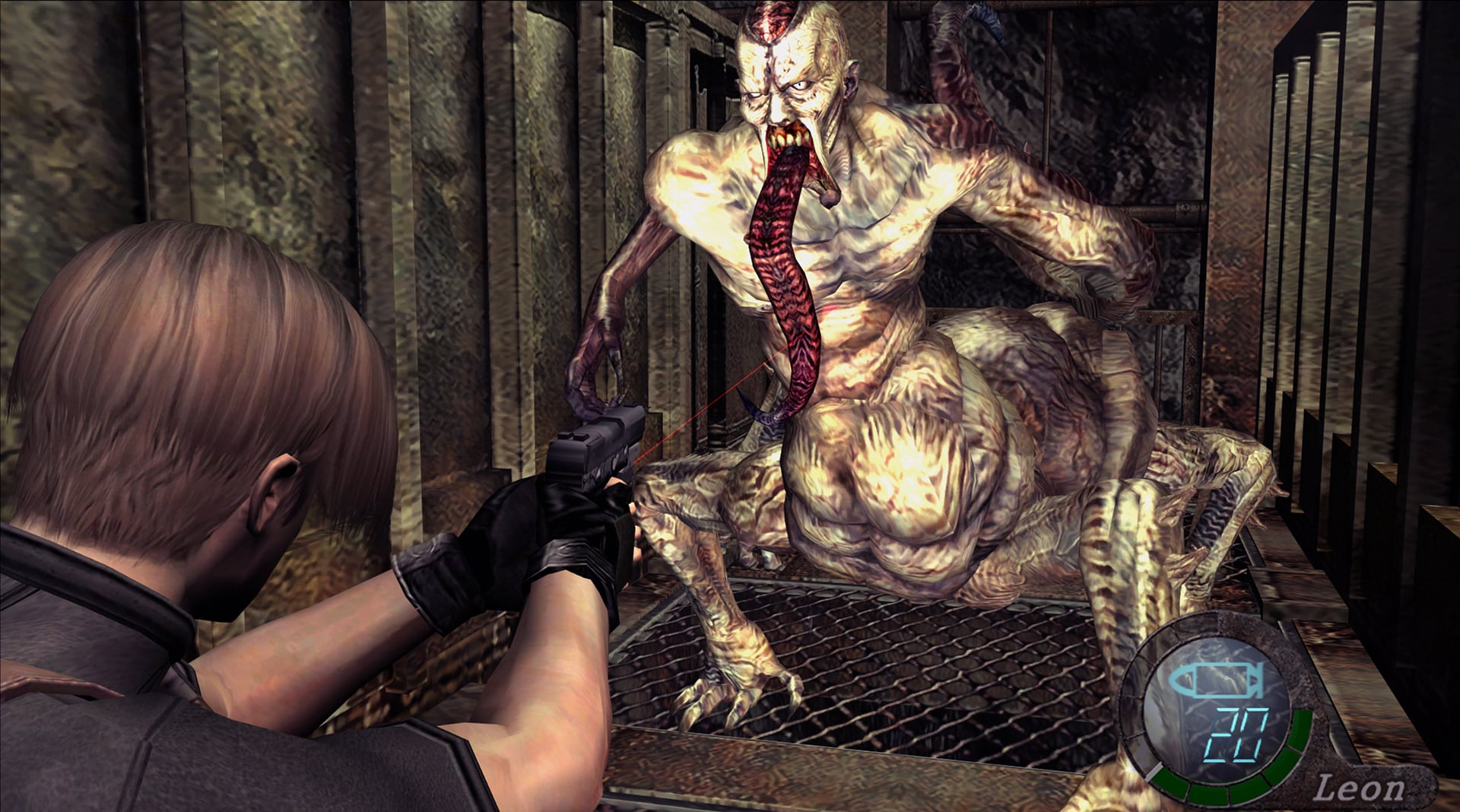 Resident Evil 4: Ultimate HD Edition Steam Key GLOBAL - 3