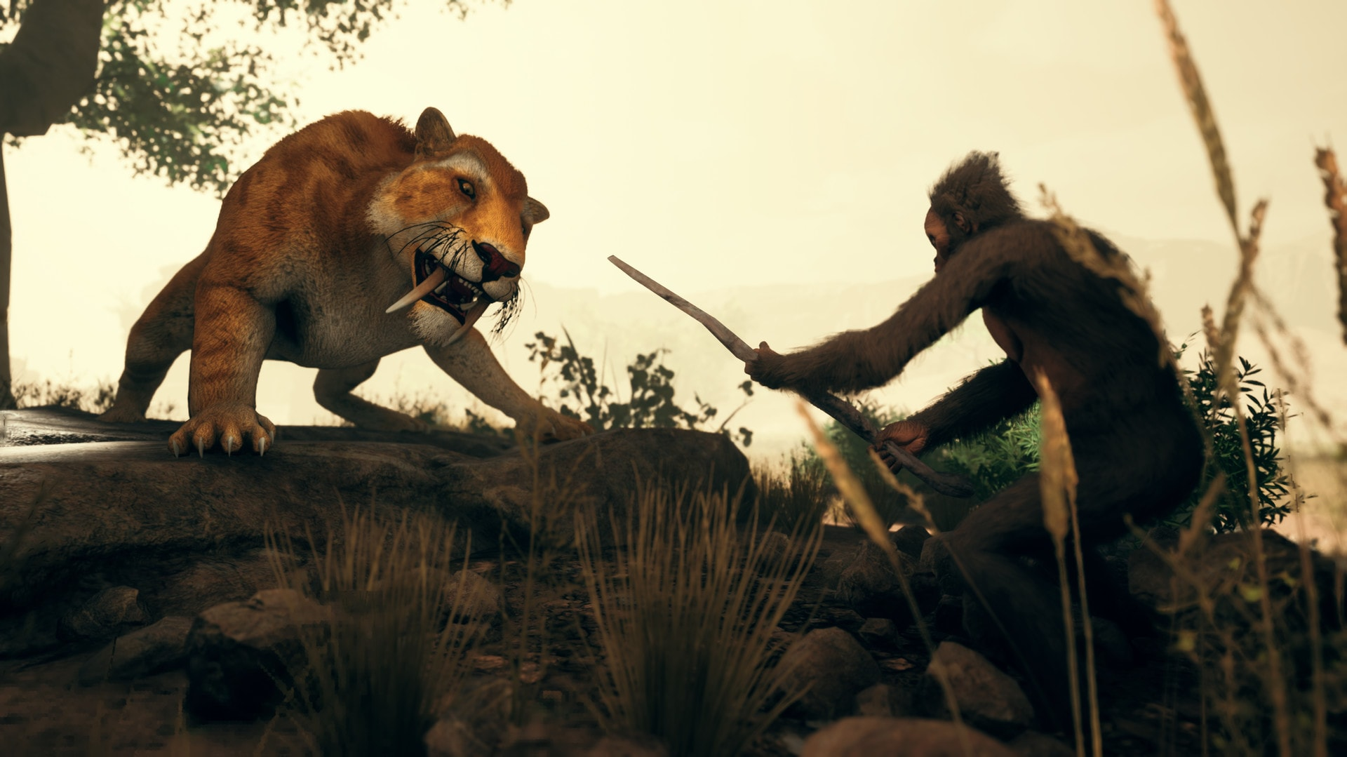 Ancestors: The Humankind Odyssey (Xbox One) - Xbox Live Key - GLOBAL - 3