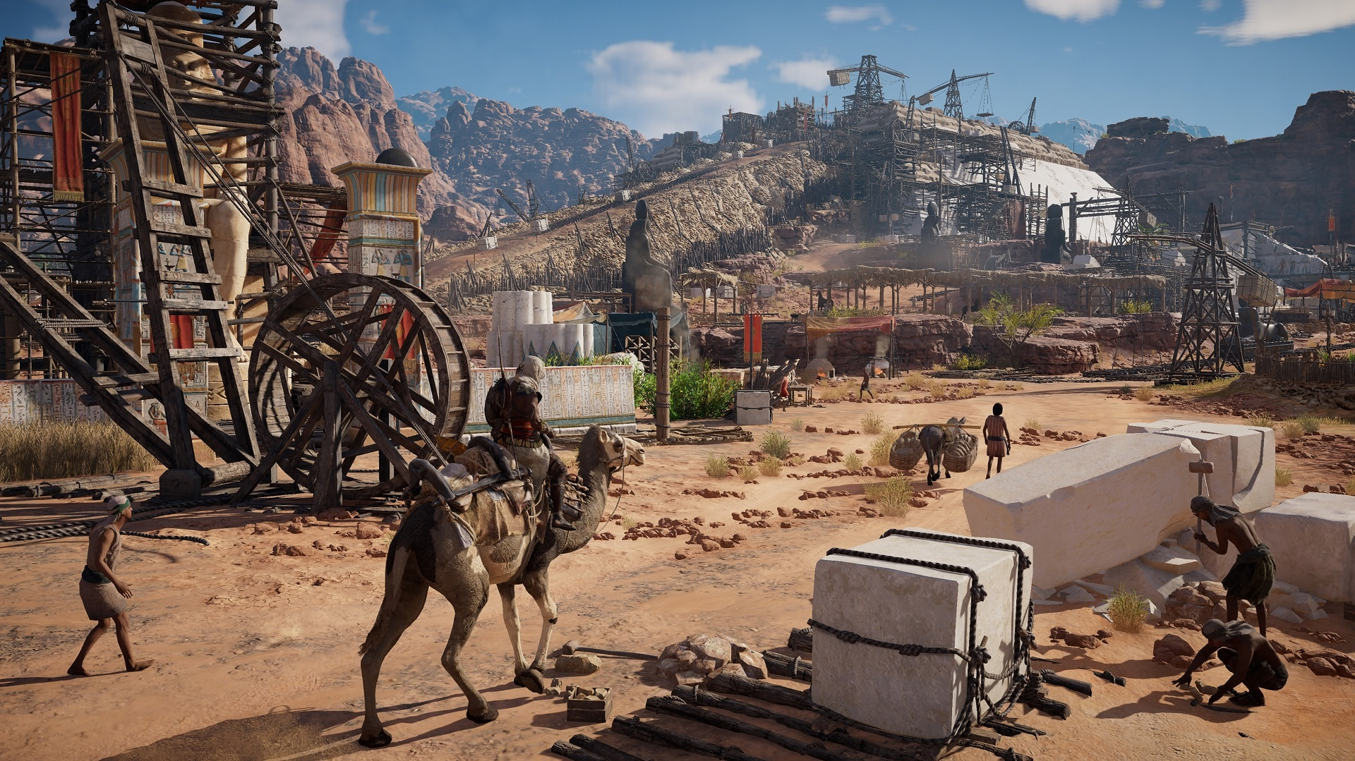 Assassin's Creed Origins - Season Pass Ubisoft Connect Key GLOBAL - 2