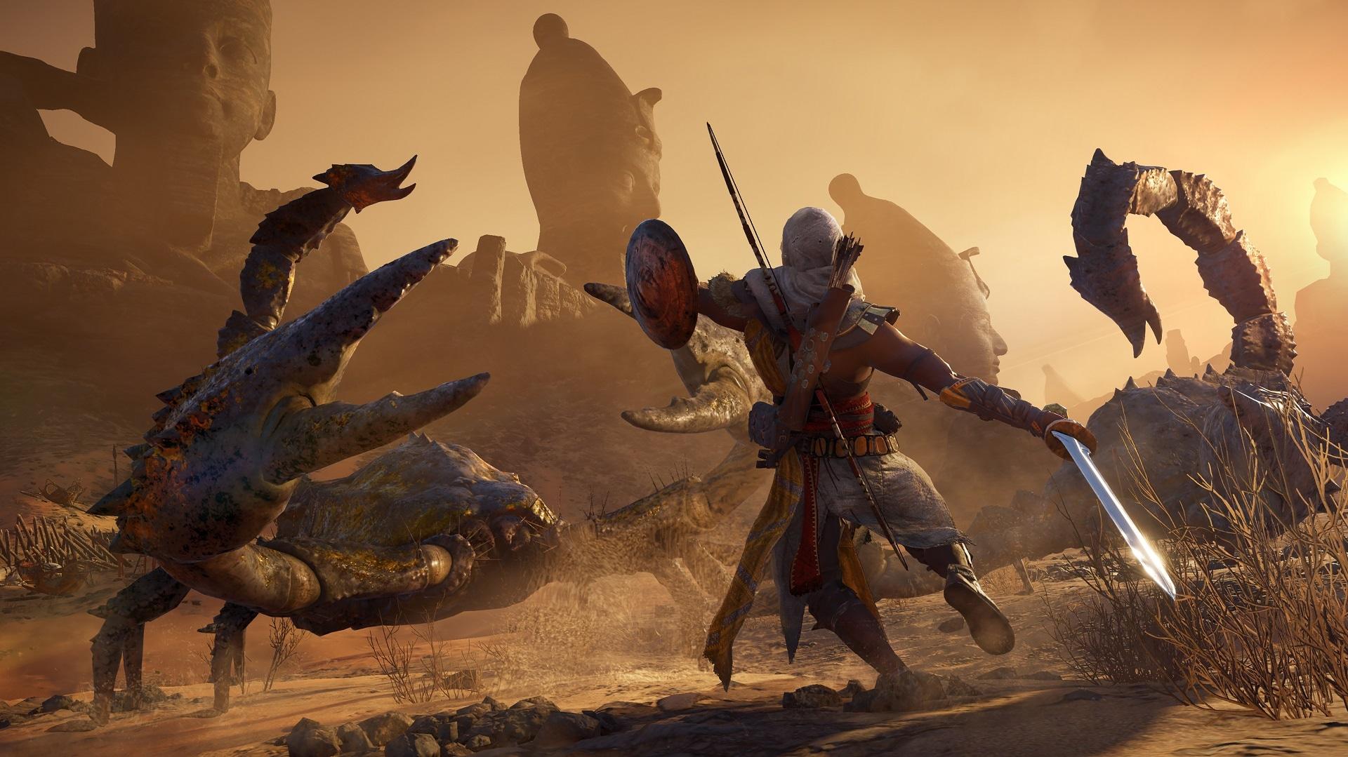 Assassin's Creed Origins - Season Pass Ubisoft Connect Key GLOBAL - 4