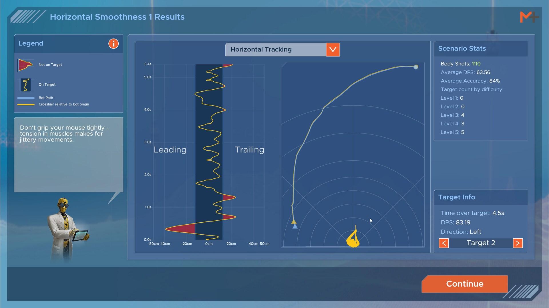 KovaaK 2.0 - Tracking Trainer (PC) - Steam Gift - GLOBAL - 2