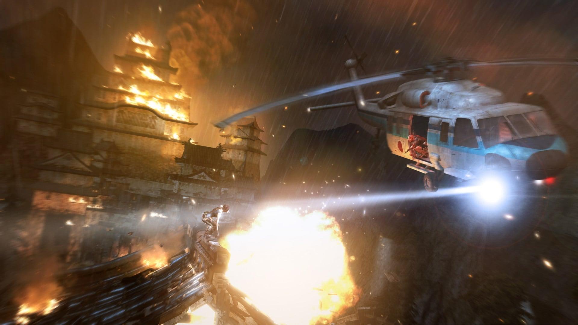 Tomb Raider GOTY Edition Steam Key GLOBAL - 3