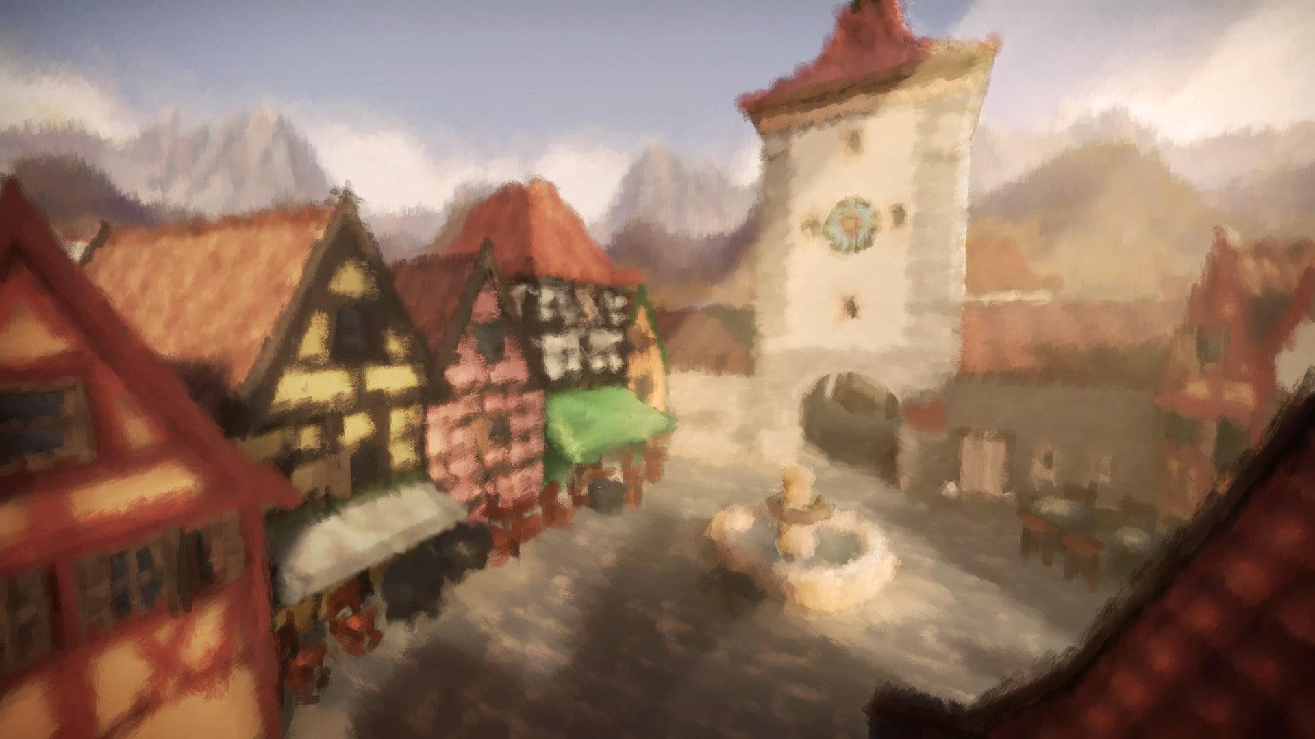 11-11 Memories Retold Steam Key GLOBAL - 4