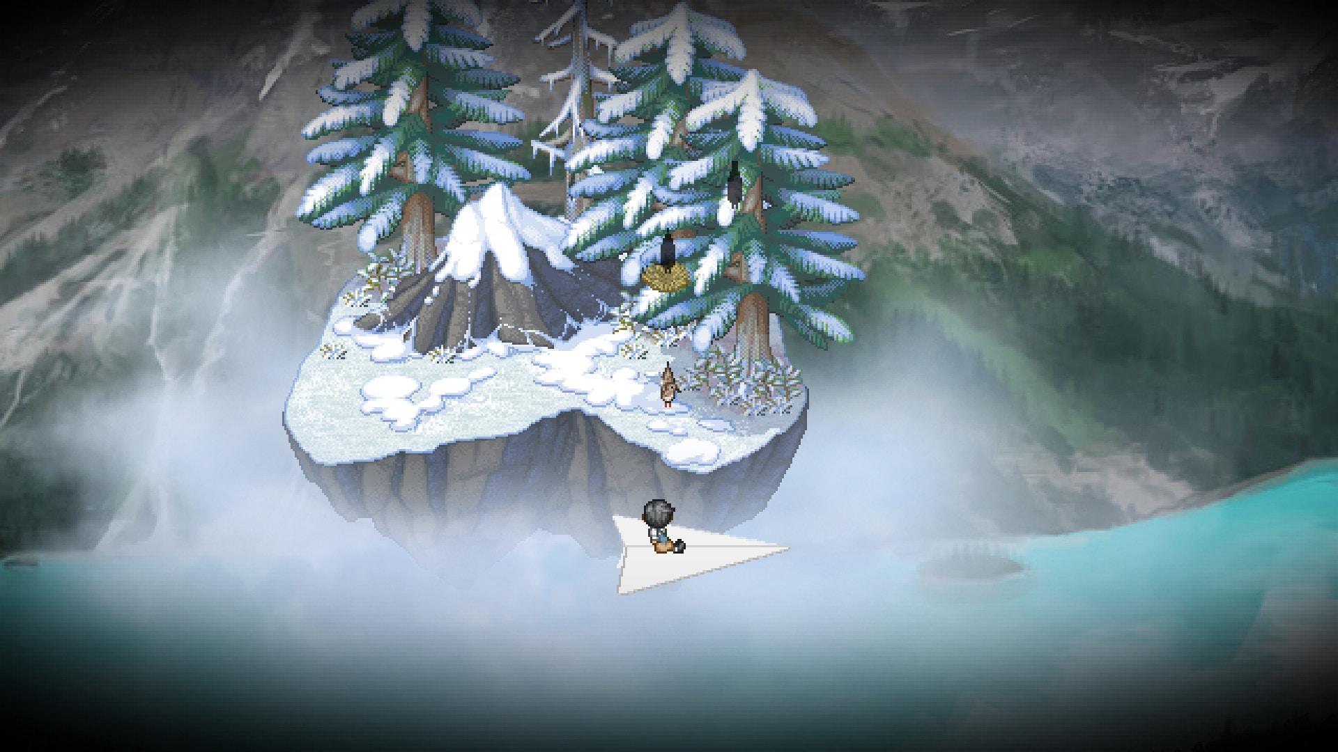 A Bird Story Steam Key GLOBAL - 4