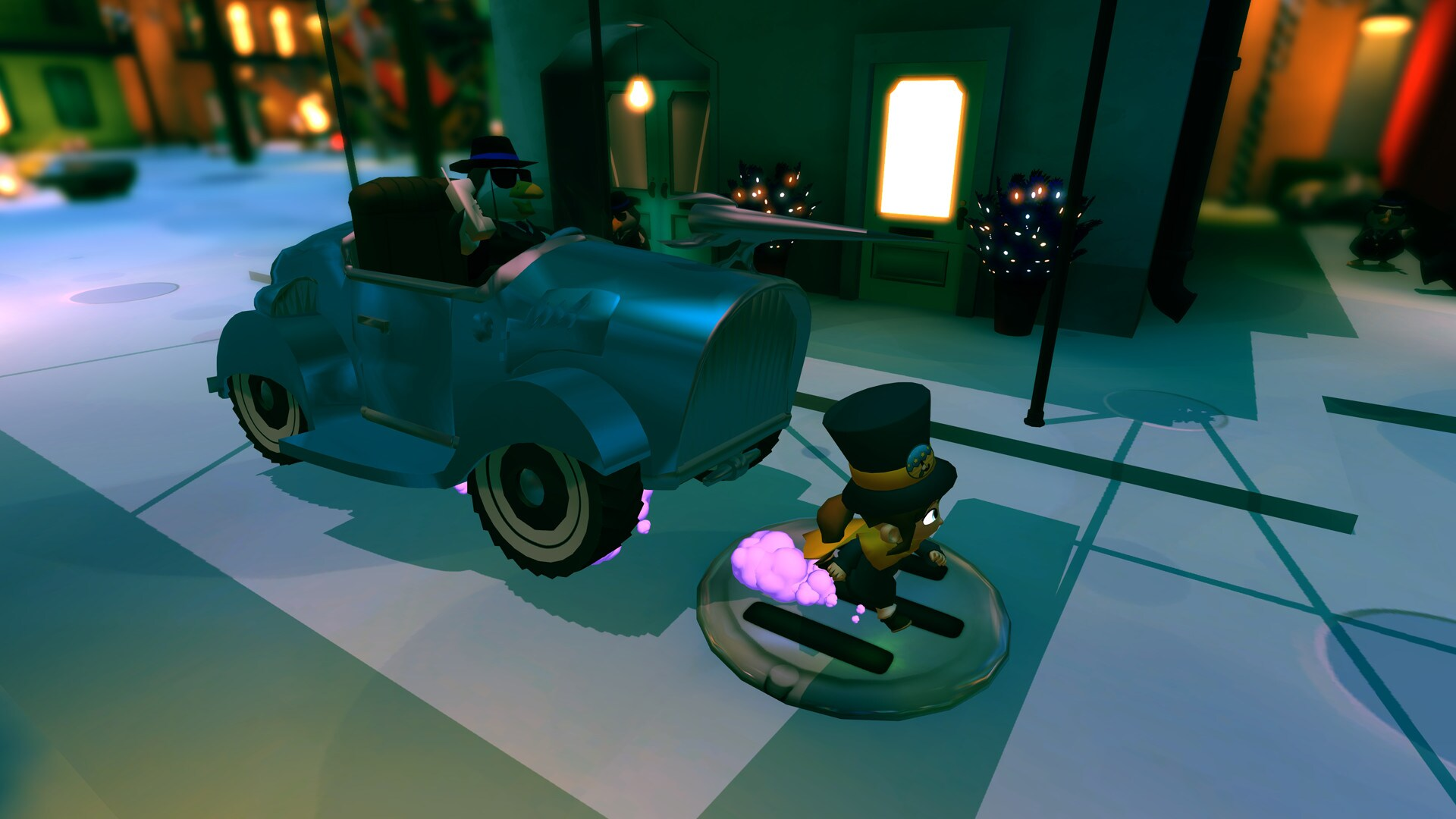 A Hat in Time Steam PC Gift GLOBAL - 3