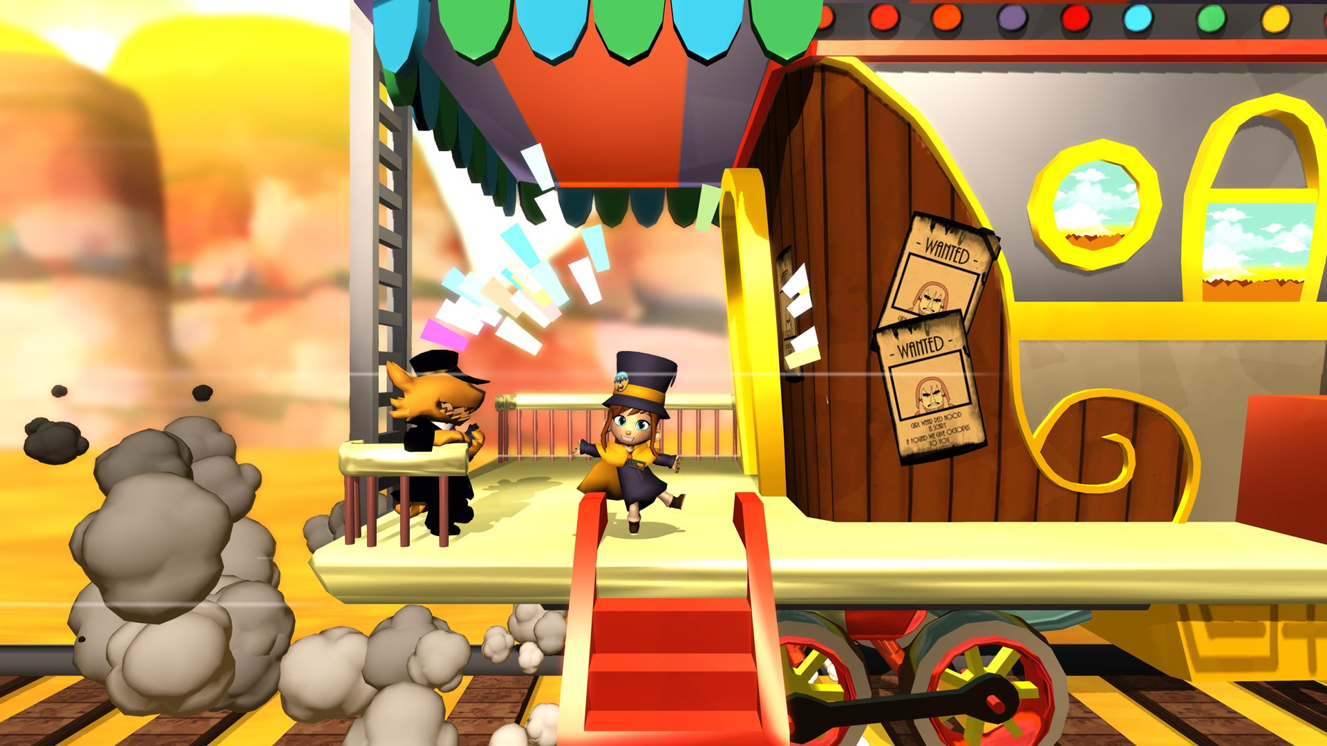 A Hat in Time Steam PC Key GLOBAL - 4