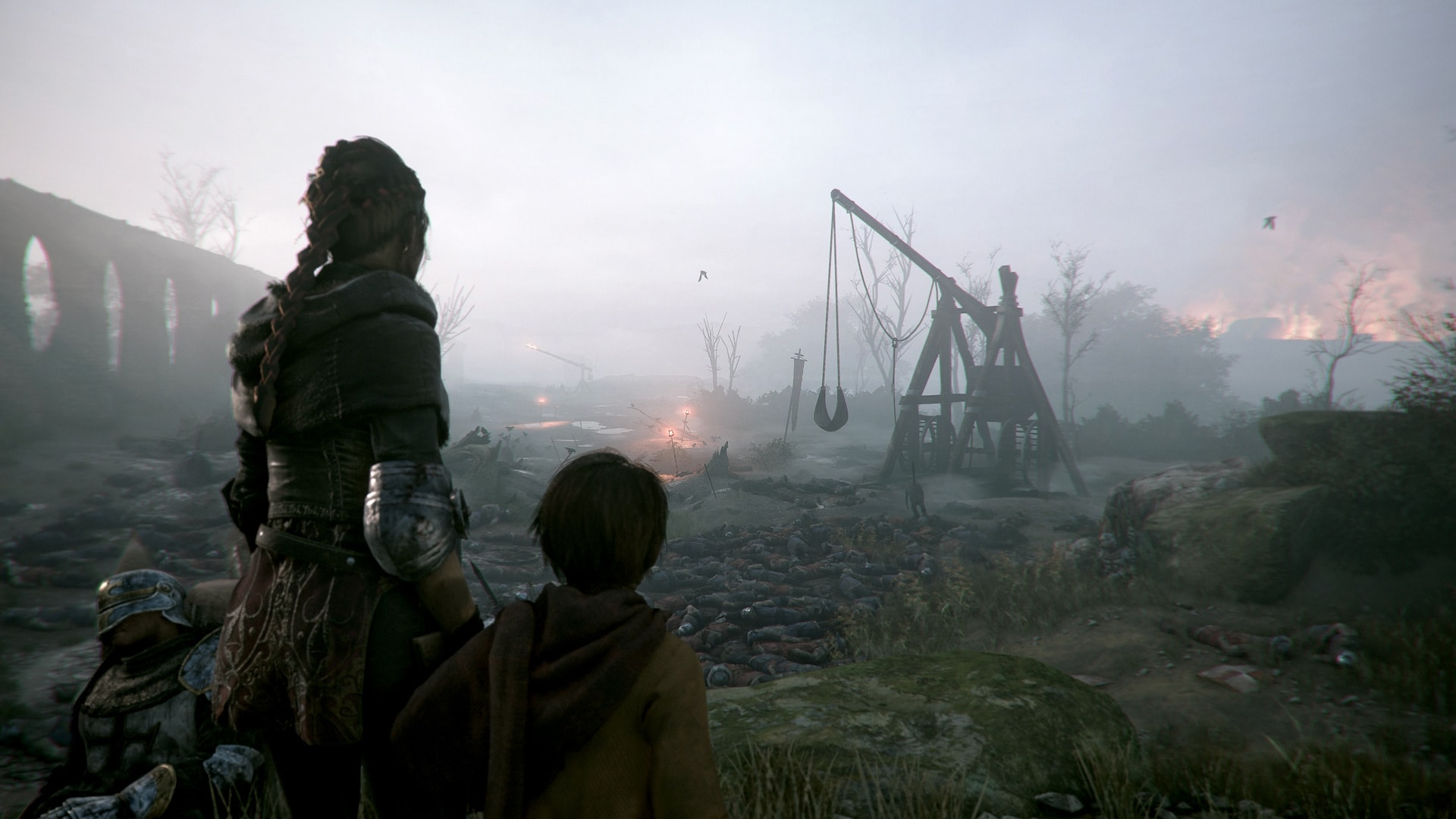 A Plague Tale: Innocence (PC) - Steam Key - GLOBAL - 3
