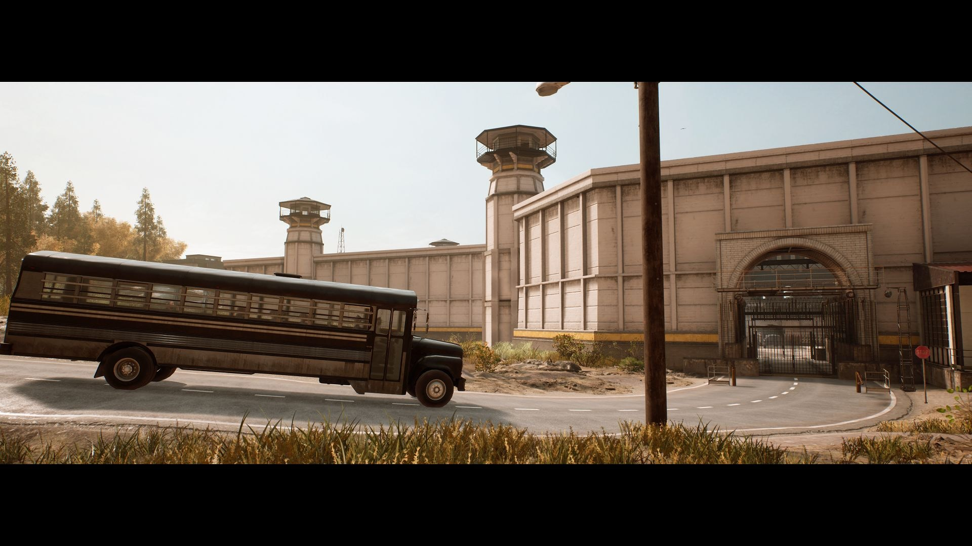 A Way Out (Xbox One) - Xbox Live Key - GLOBAL - 3