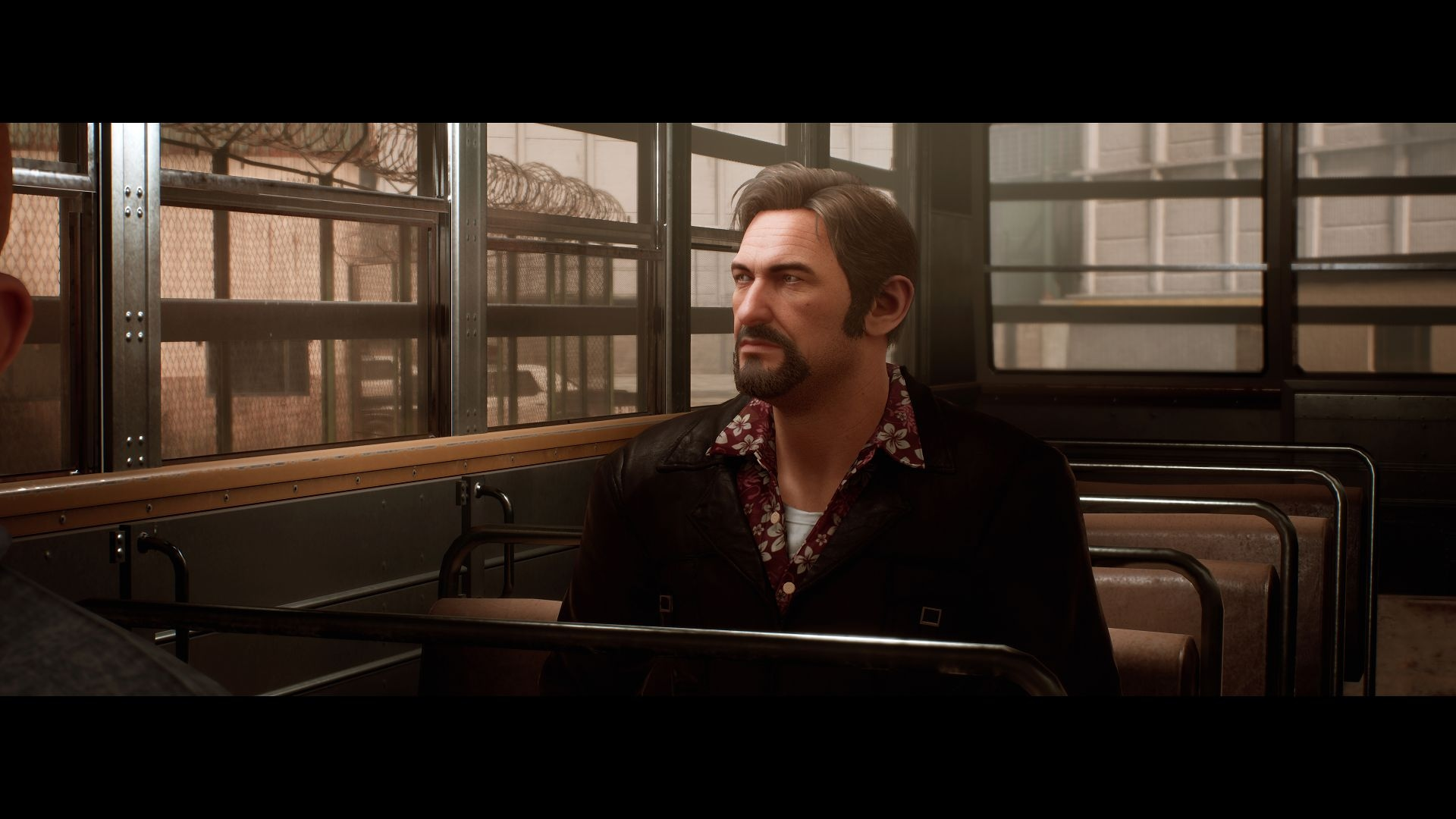 A Way Out (Xbox One) - Xbox Live Key - GLOBAL - 4