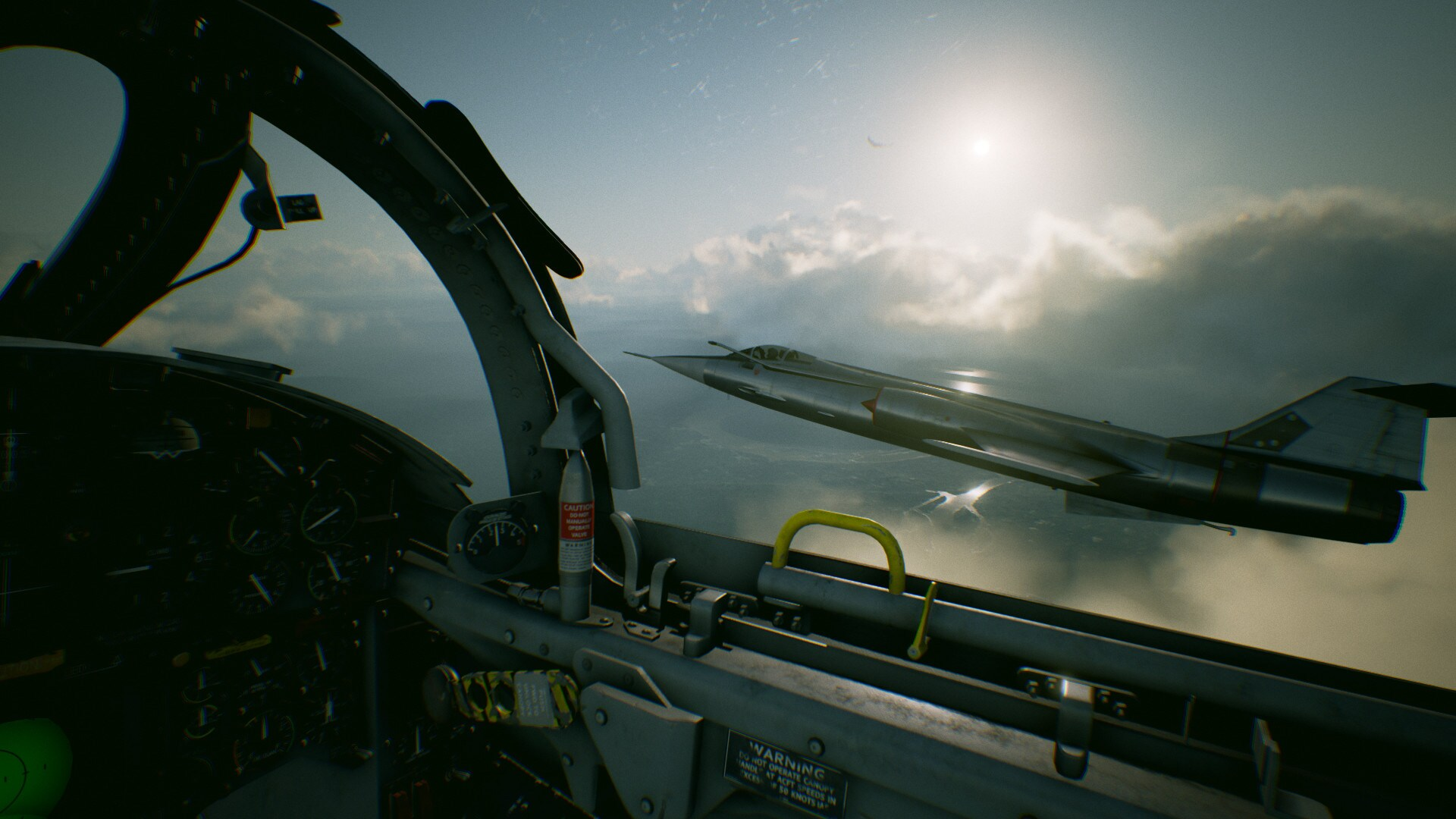 ACE COMBAT 7: SKIES UNKNOWN Standard Edition Steam Key GLOBAL - 4