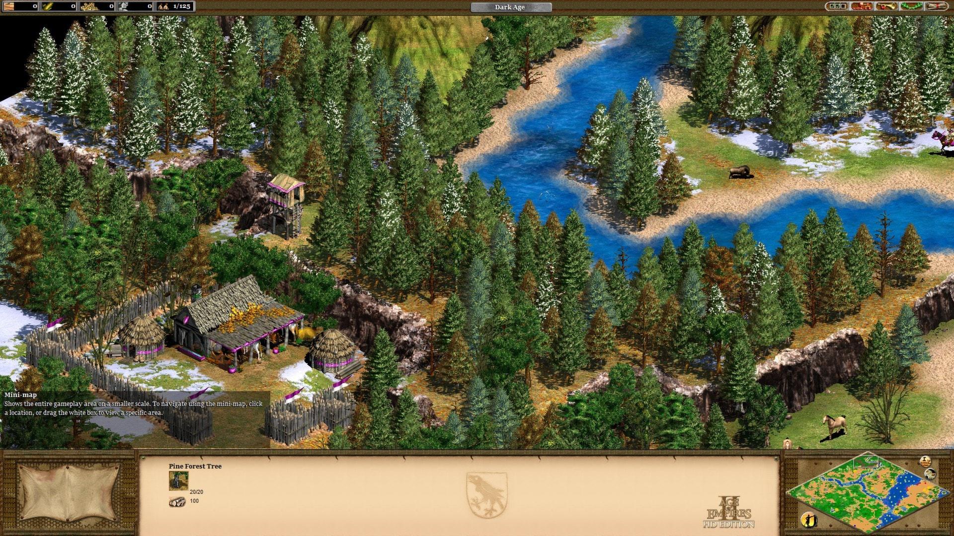 Age of Empires II HD Steam Key GLOBAL - 4