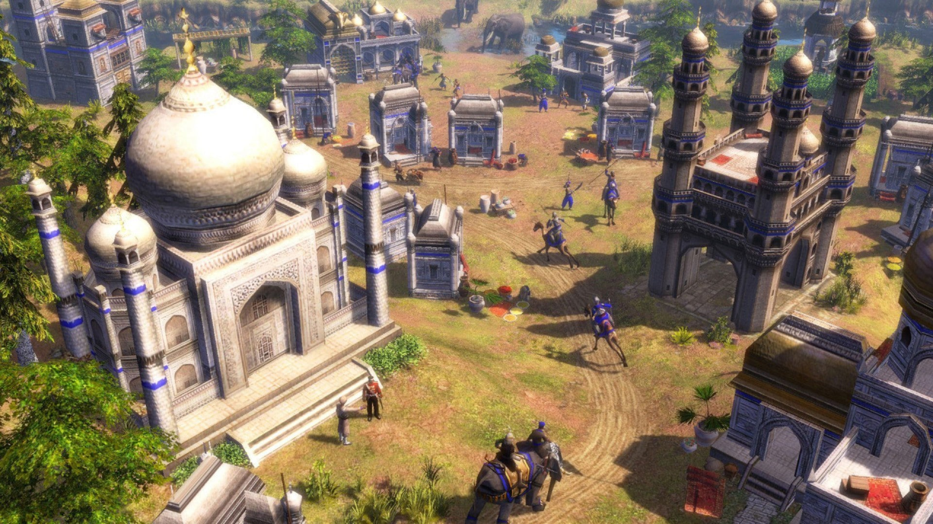 Age of Empires III: Complete Collection Steam Key GLOBAL - 2