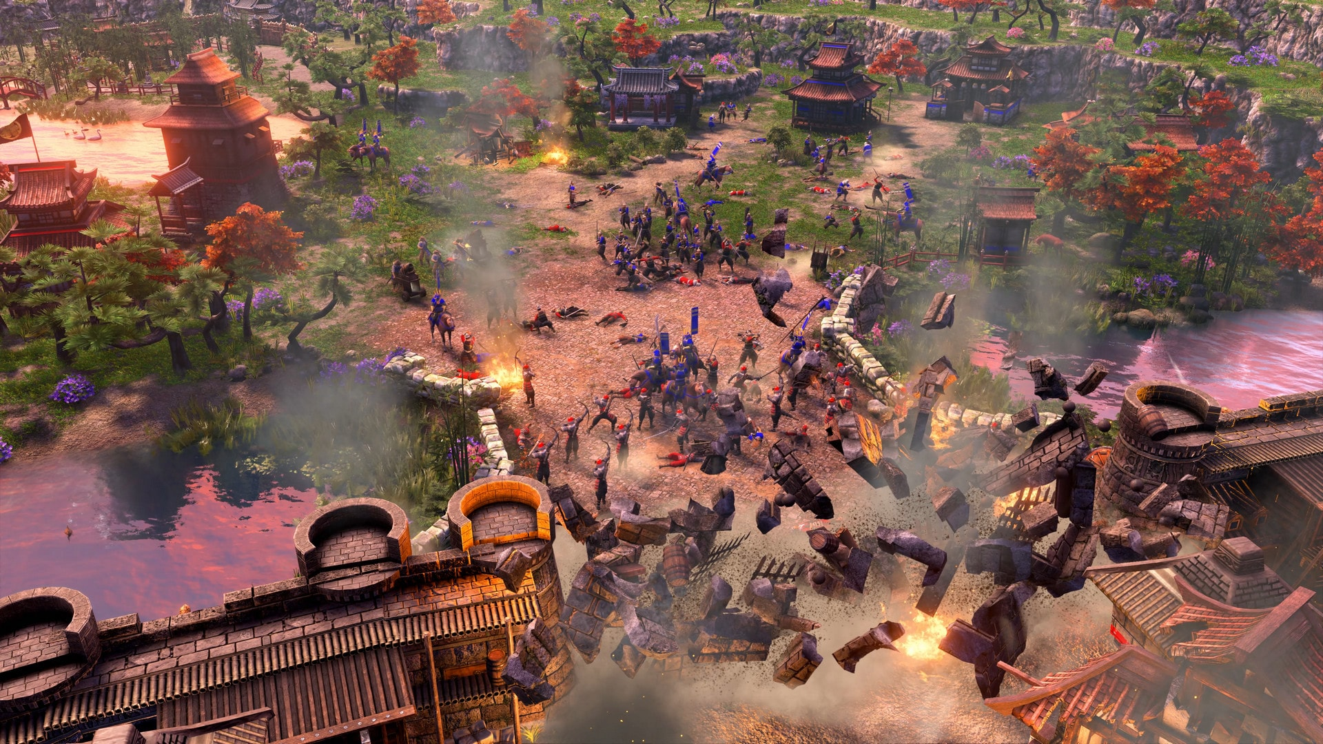 Age of Empires III: Definitive Edition (PC) - Steam Key - GLOBAL - 3
