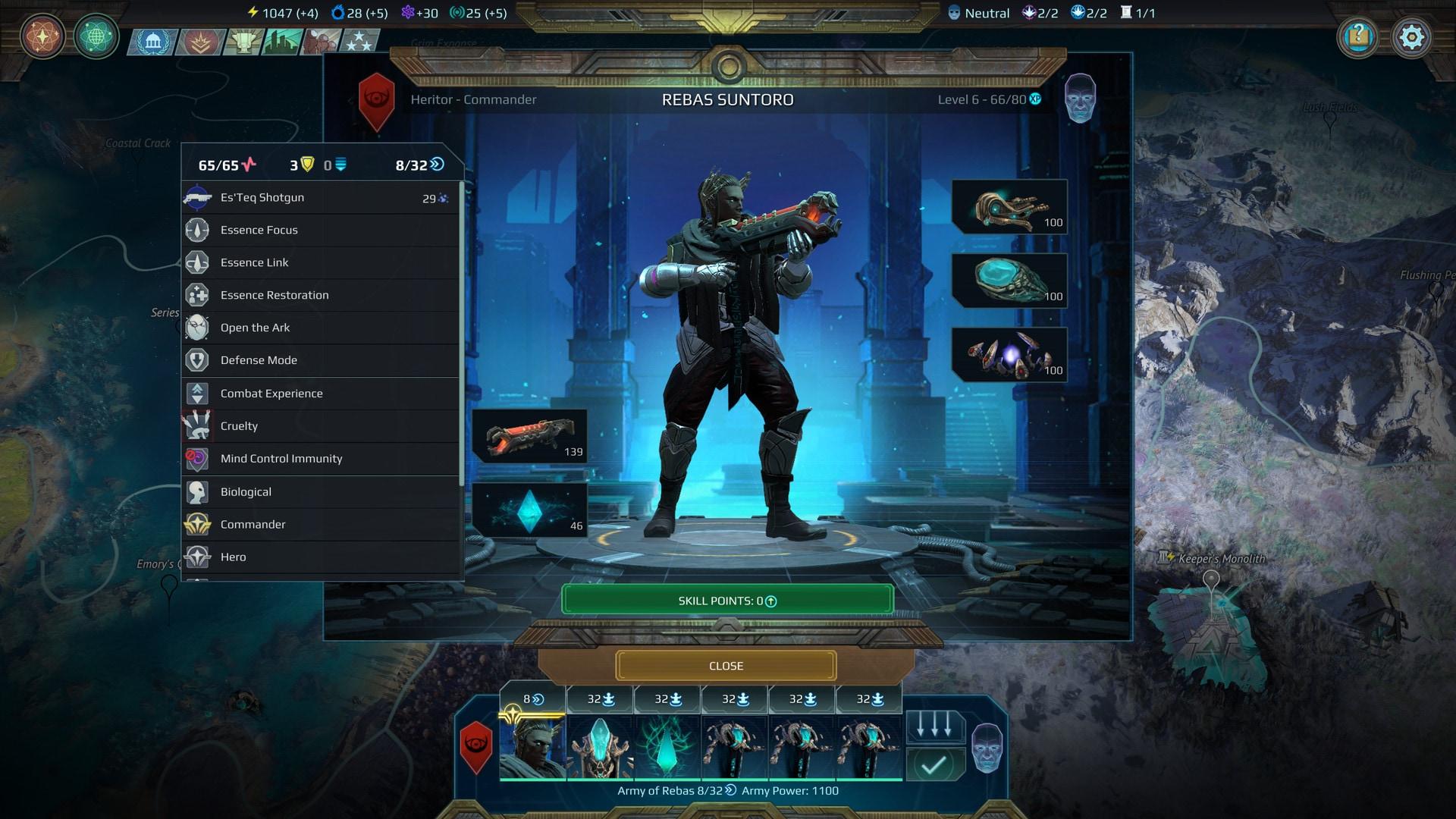 Age of Wonders: Planetfall - Revelations (DLC) - Steam Key - GLOBAL - 4