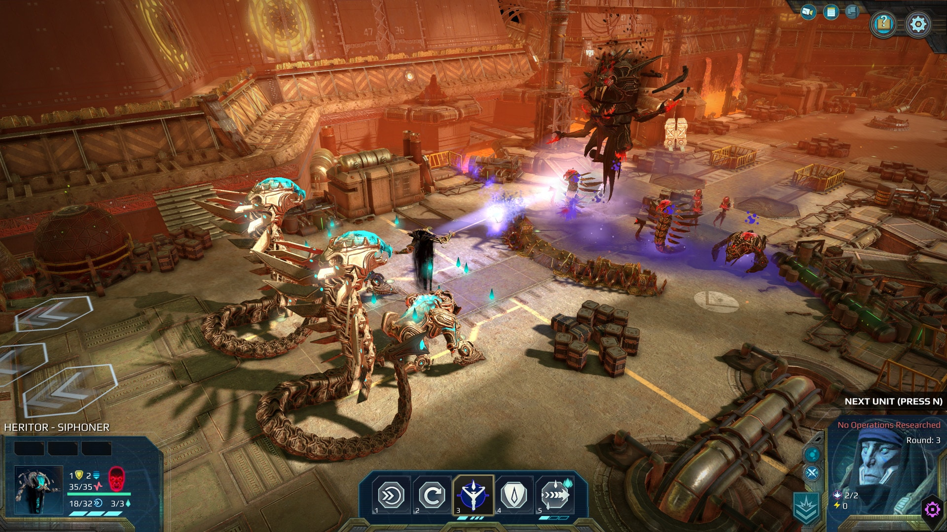 Age of Wonders: Planetfall - Revelations (DLC) - Steam Key - GLOBAL - 3