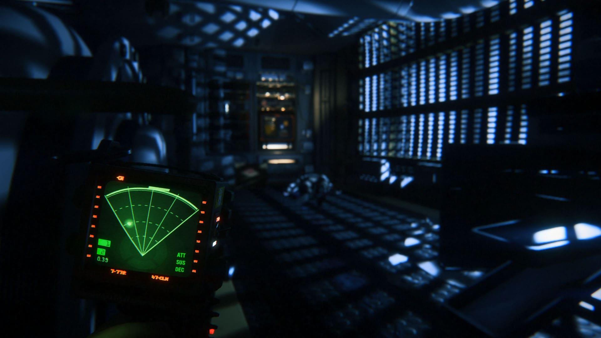 Alien: Isolation - Safe Haven Steam Key GLOBAL - 3
