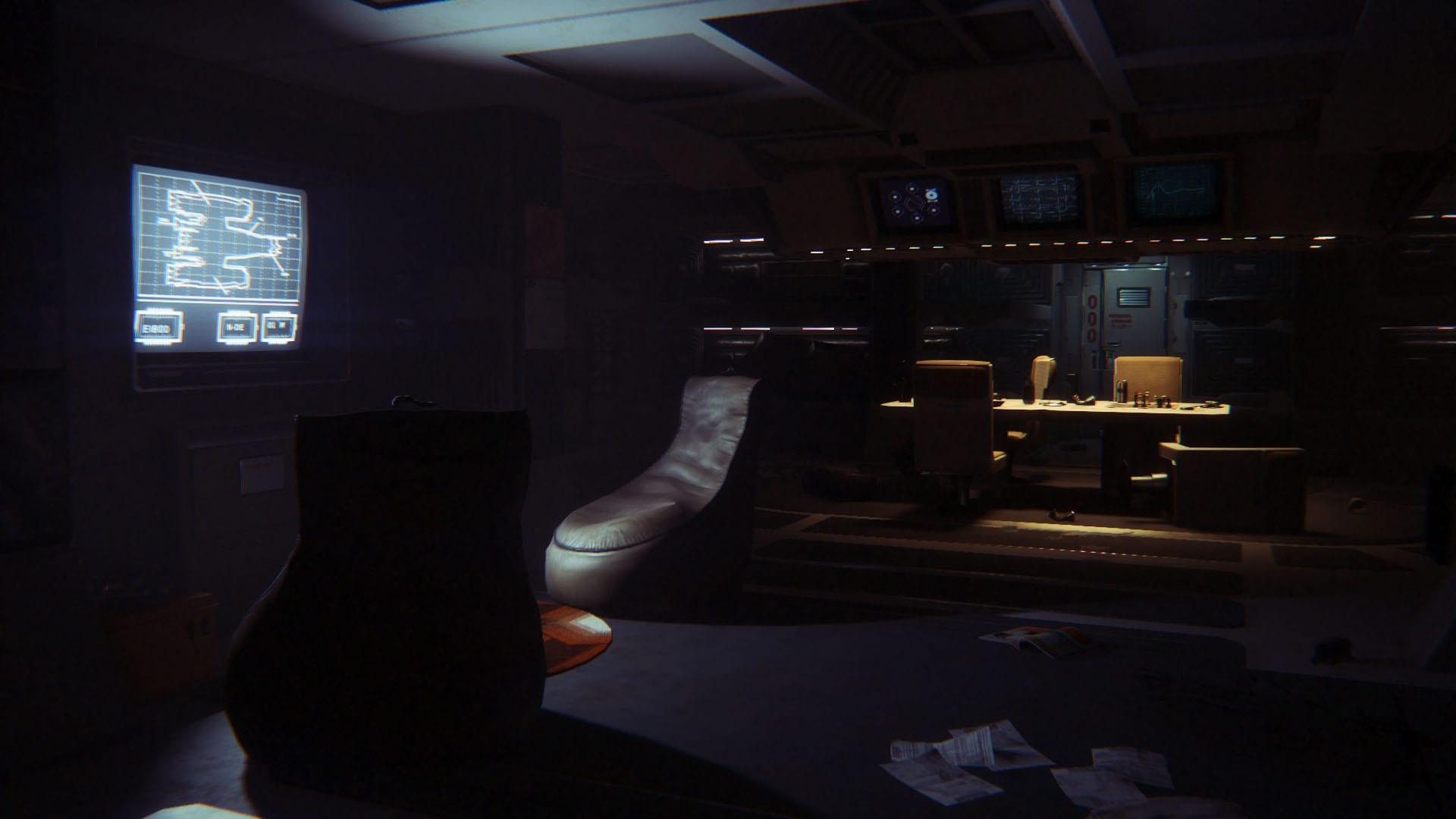 Alien: Isolation - Safe Haven Steam Key GLOBAL - 2