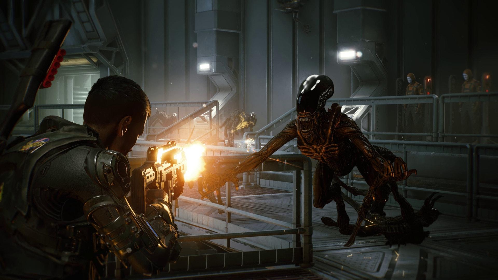 Aliens: Fireteam Elite (PC) - Steam Key - GLOBAL - 3
