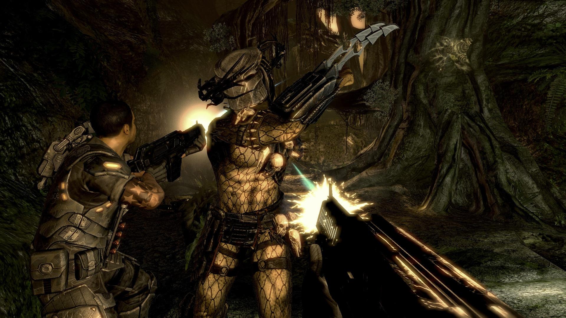 Aliens vs. Predator Collection Steam Key GLOBAL - 4