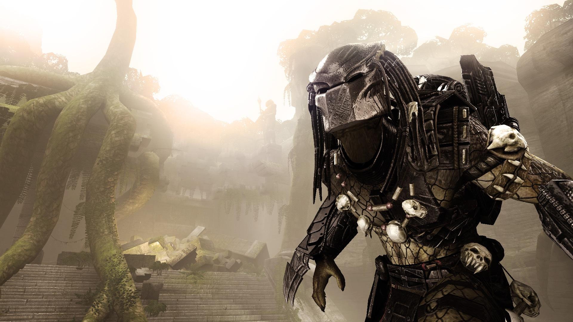 Aliens vs. Predator Collection Steam Key GLOBAL - 3