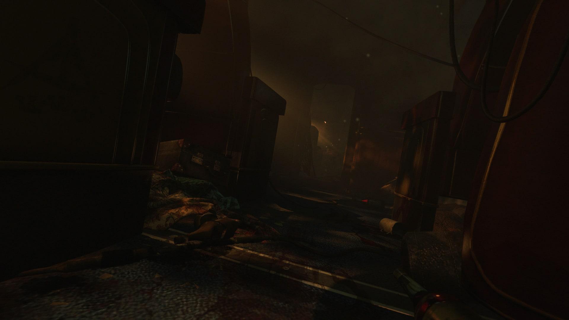 Amnesia: Rebirth (PC) - Steam Gift - EUROPE - 4