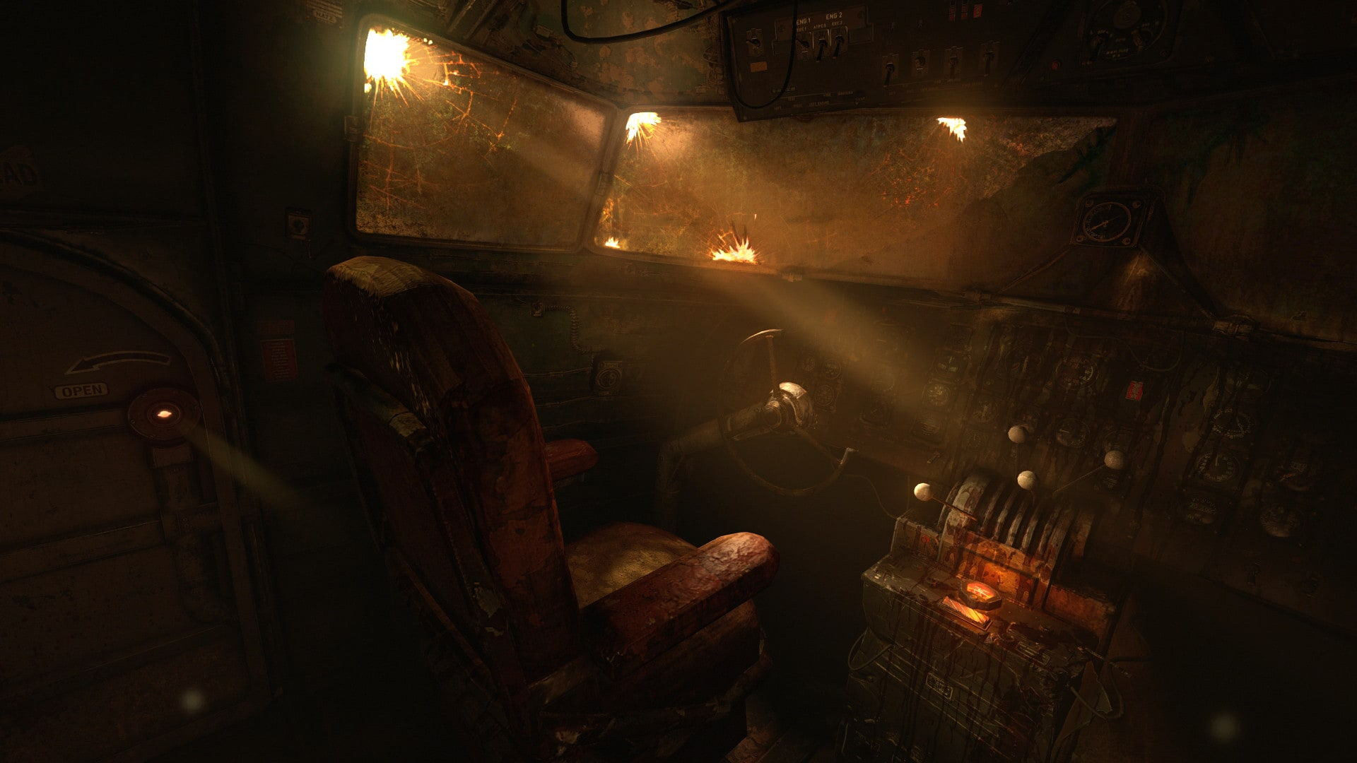 Amnesia: Rebirth (PC) - Steam Gift - EUROPE - 2