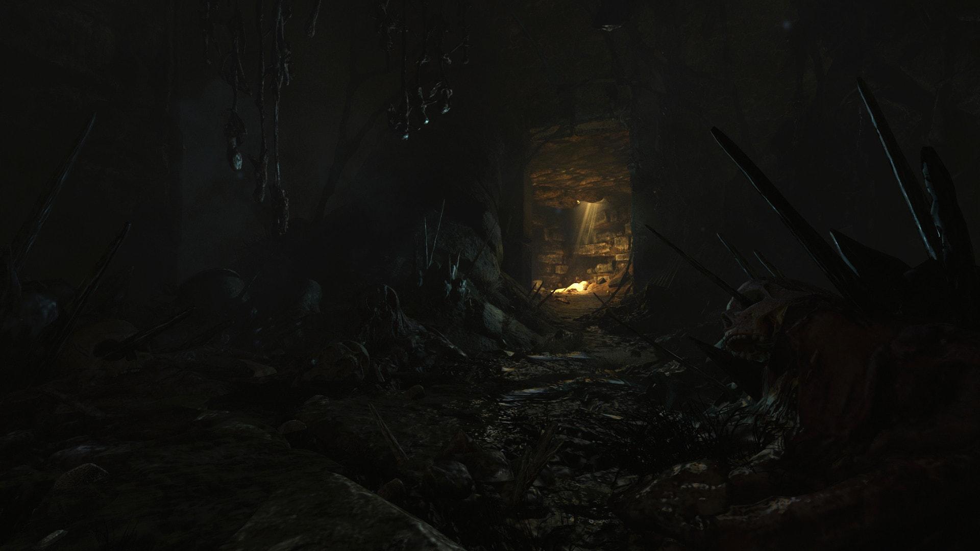 Amnesia: Rebirth (PC) - Steam Gift - GLOBAL - 3