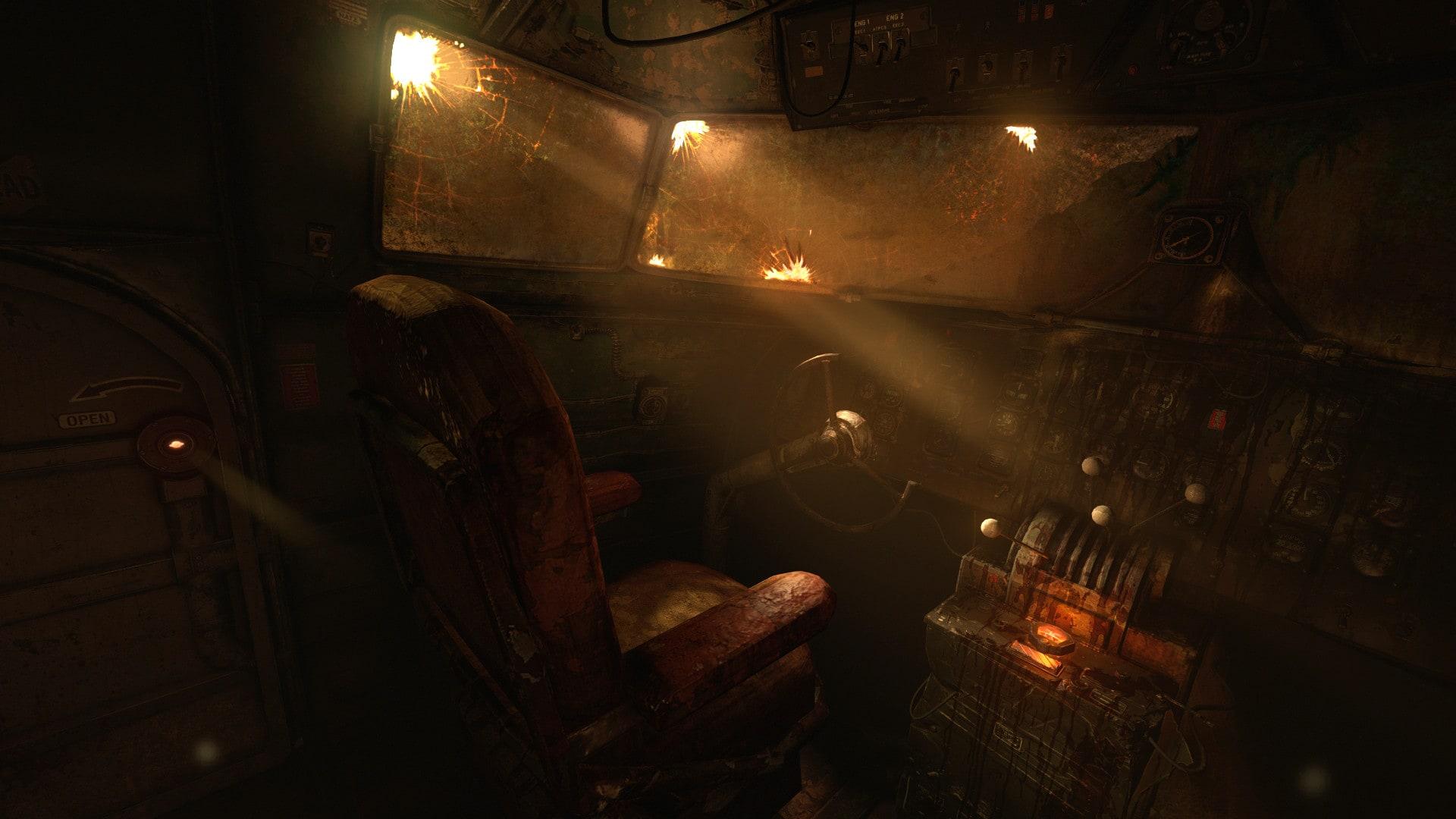 Amnesia: Rebirth (PC) - Steam Gift - GLOBAL - 2