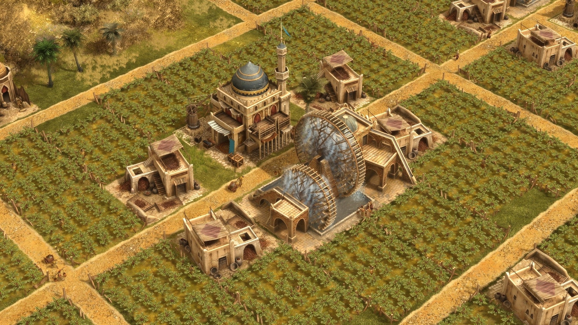 Anno 1404 - History Edition (PC) - Ubisoft Connect Key - GLOBAL - 4