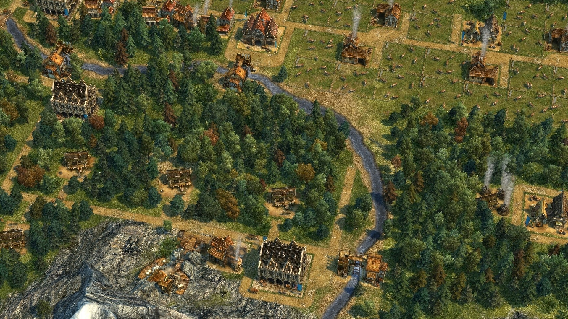 Anno 1404 - History Edition (PC) - Ubisoft Connect Key - GLOBAL - 2