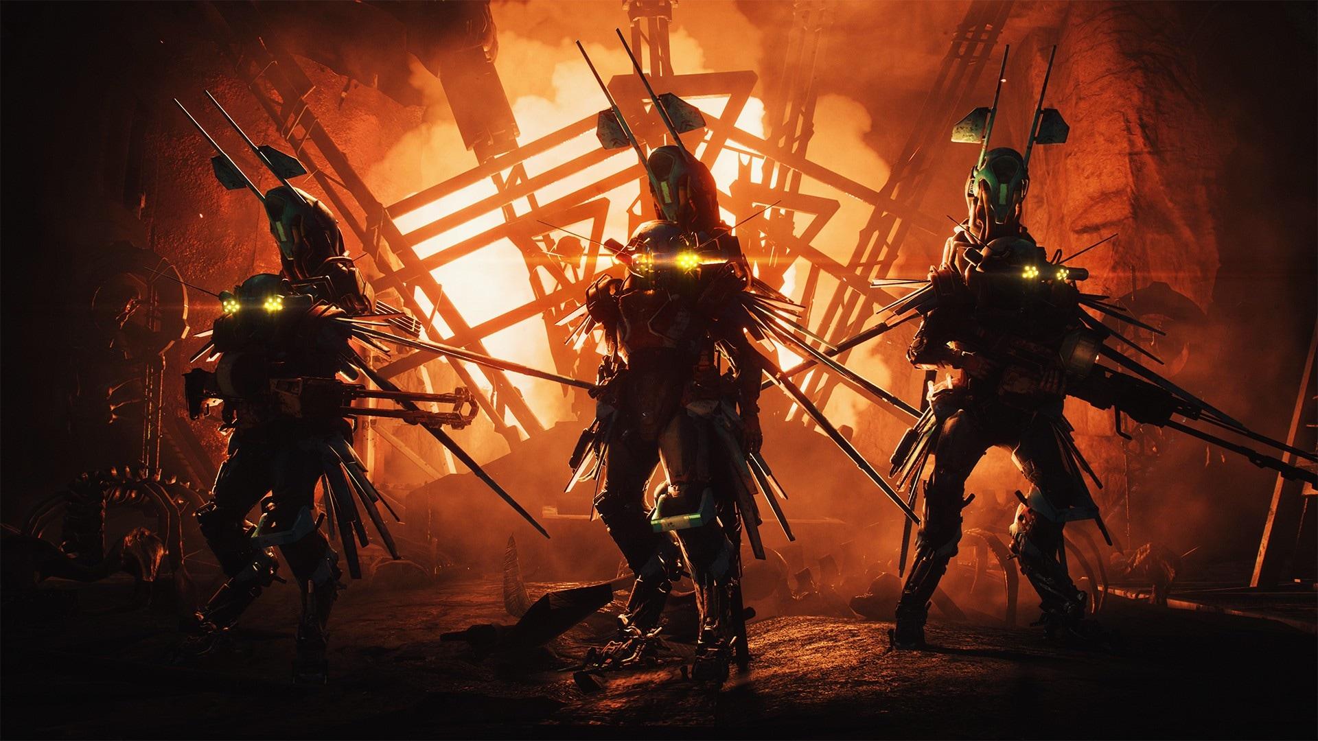 Anthem (Xbox One) - Xbox Live Key - GLOBAL - 4