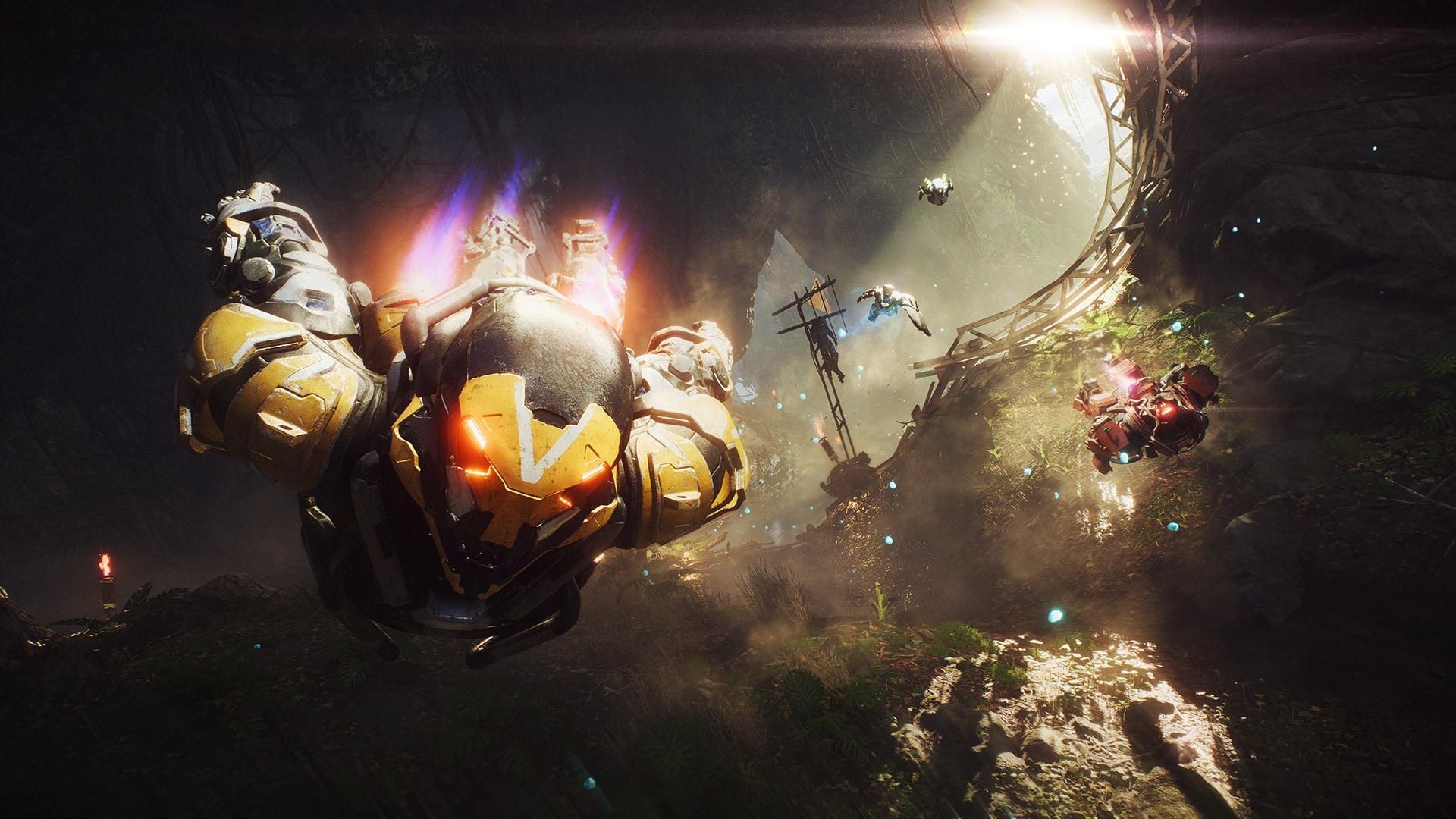 Anthem (Xbox One) - Xbox Live Key - GLOBAL - 3