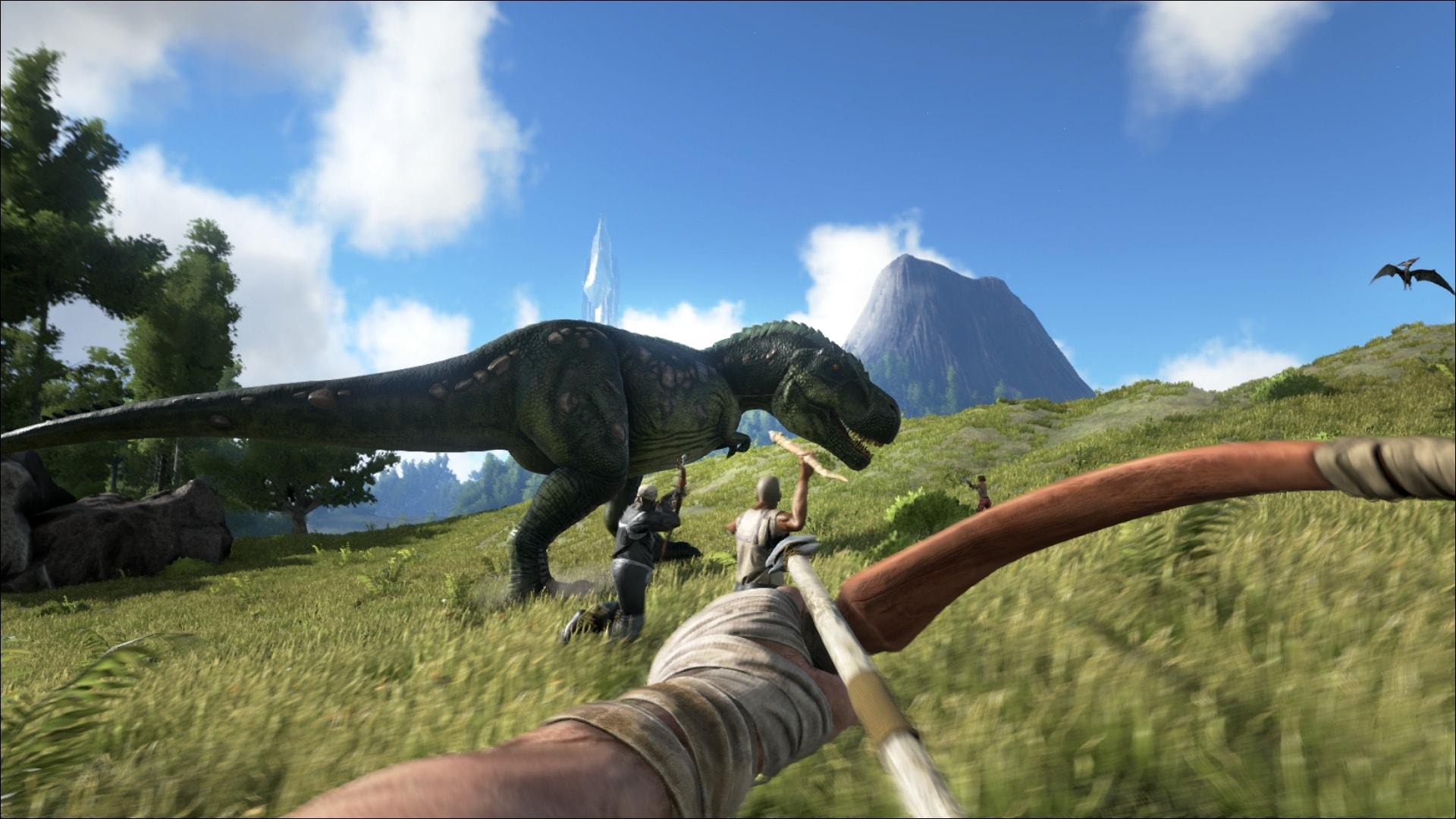 ARK: Survival Evolved (PC) - Steam Gift - GLOBAL - 3
