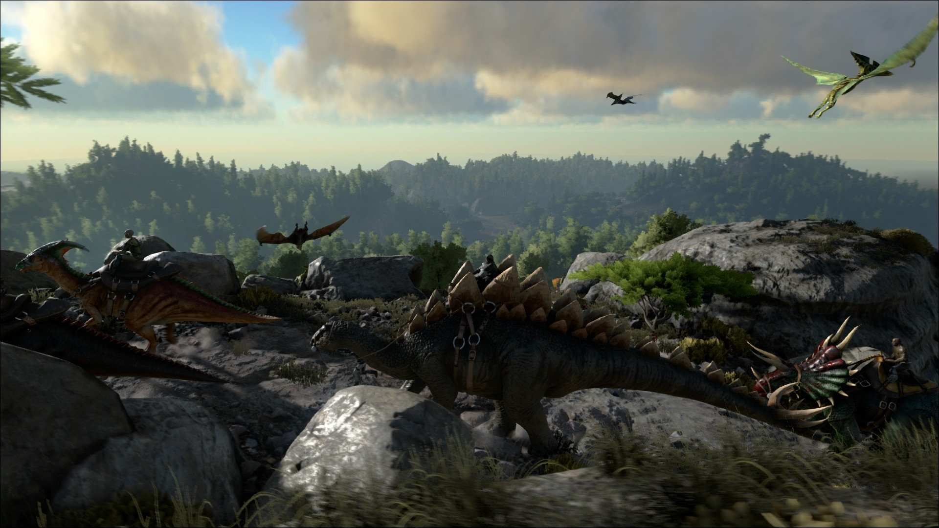 ARK: Survival Evolved (Xbox One) - Xbox Live Key - EUROPE - 4