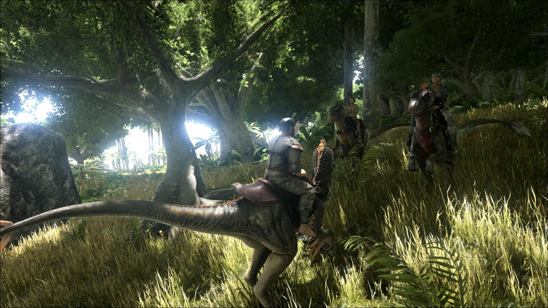 ARK: Survival Evolved (Xbox One) - Xbox Live Key - EUROPE - 3
